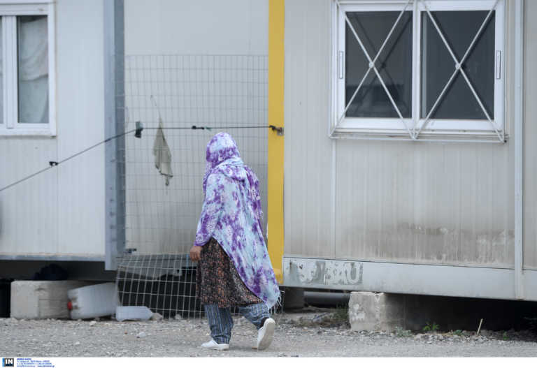 Λέρος: Λουκέτο στην ανοιχτή δομή φιλοξενίας αιτούντων άσυλο