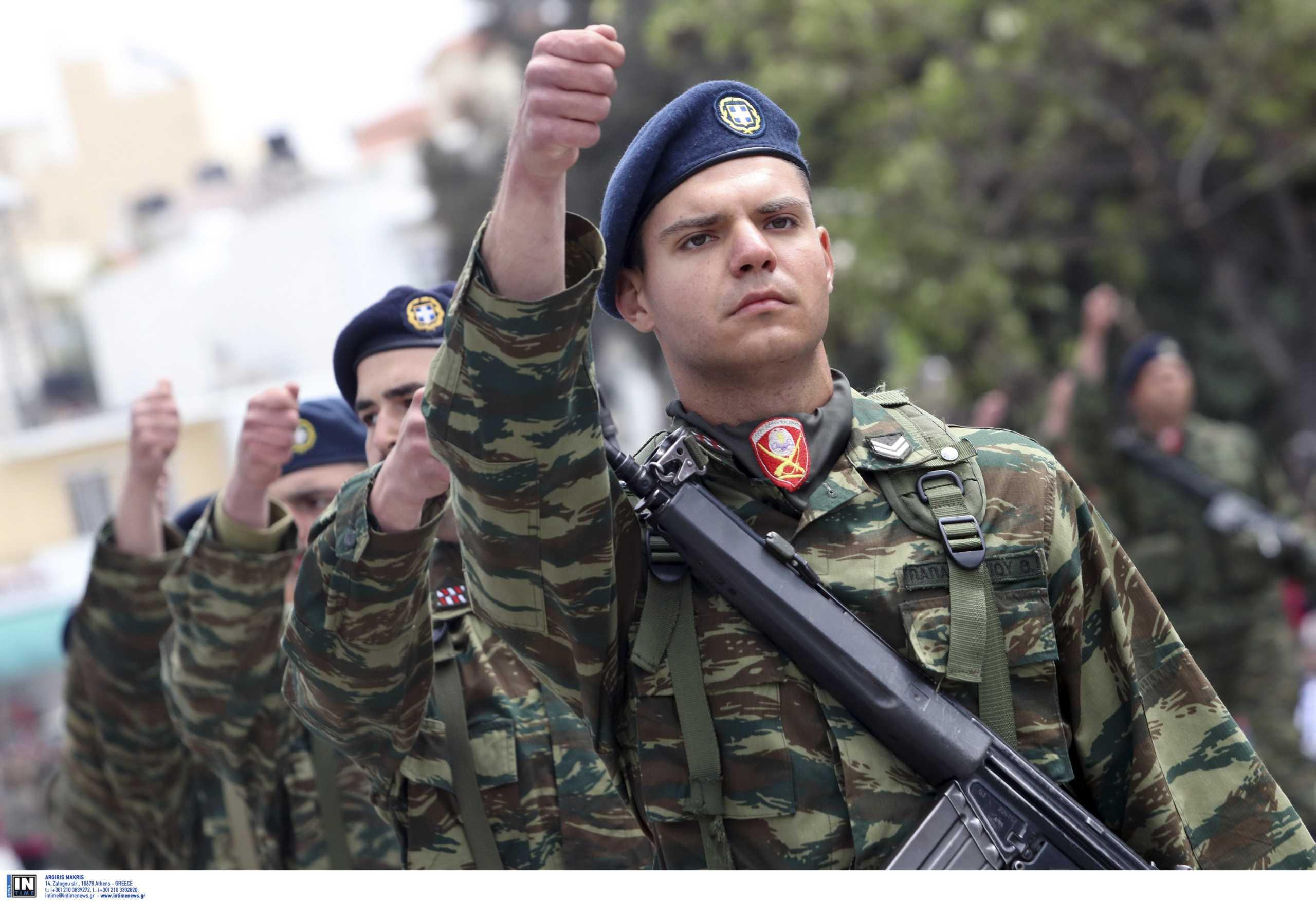 """Έφεδροι Πελοποννήσου: """"Αρκετά με τον Τούρκο…""""!"""
