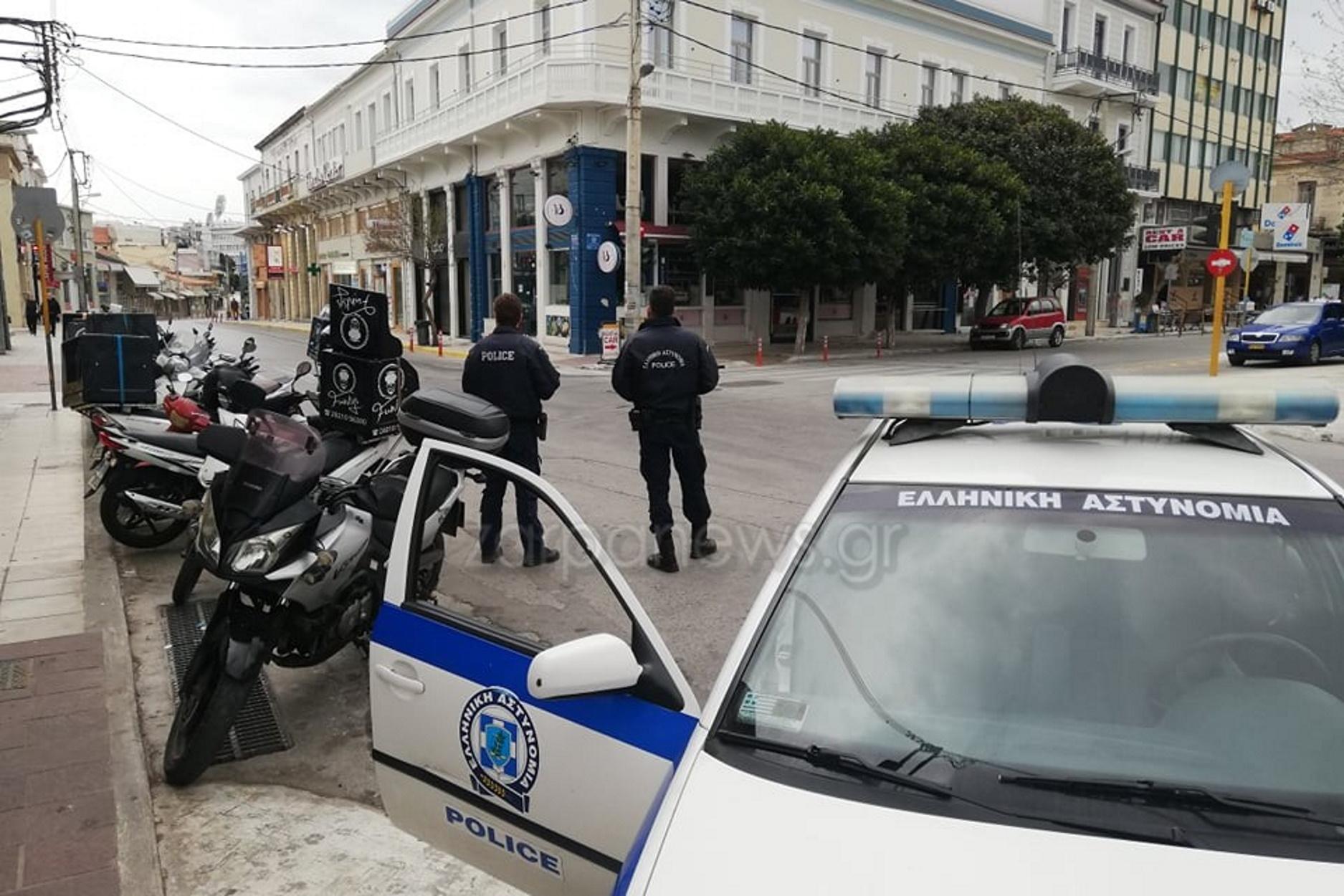 Πρόστιμα 31.700 ευρώ την περασμένη εβδομάδα για παράνομο εμπόριο