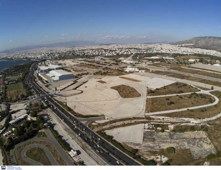 ΥΠΠΟΑ: «Πράσινο φως» για δημιουργία χώρων αναψυχής στο Ελληνικό