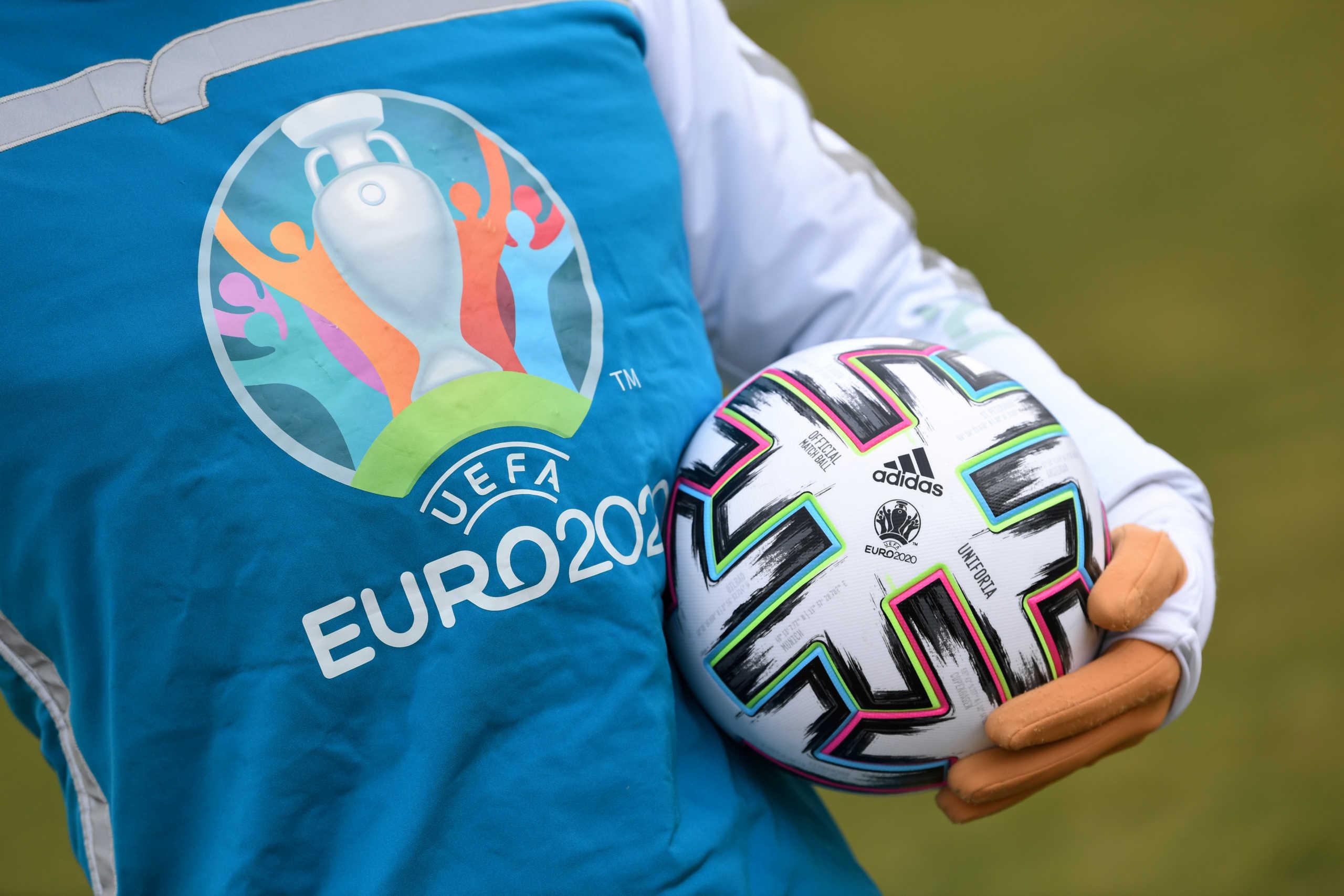 Το χειμώνα το Euro 2020! Οι νέες σκέψεις της UEFA
