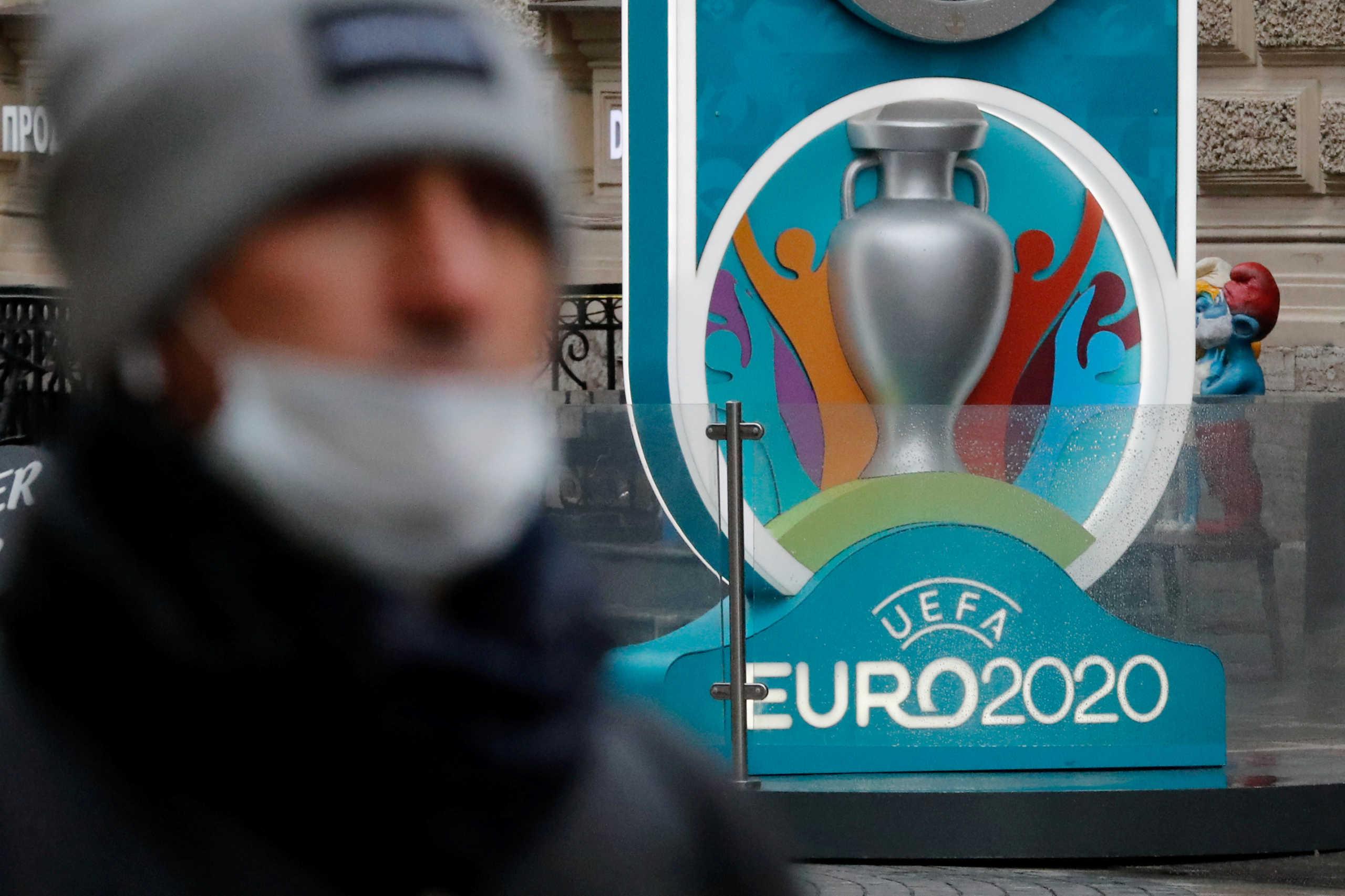UEFA: Οριστικό! Αναβλήθηκε για το 2021 το Euro