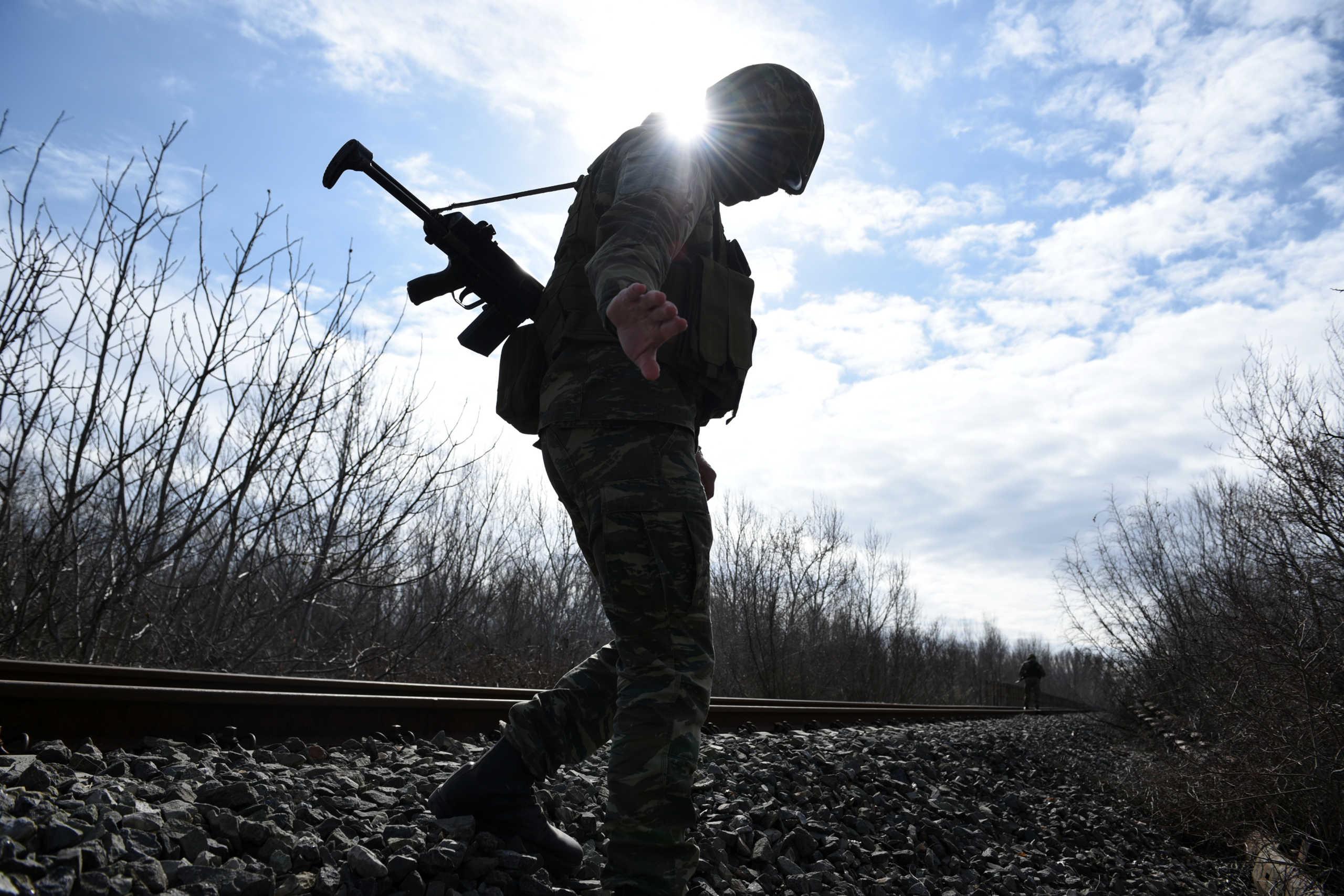 αποζημίωση στρατιώτης