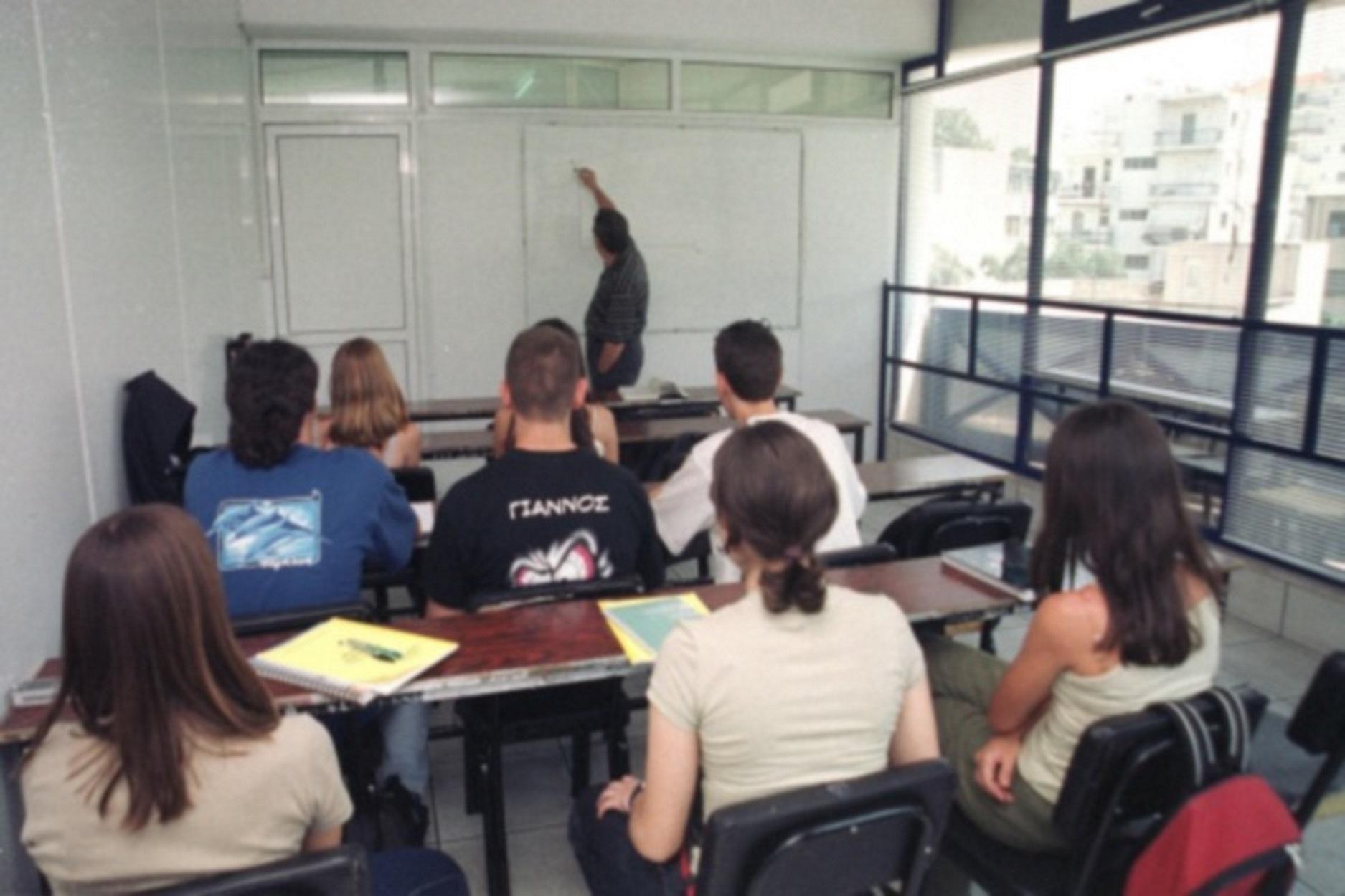 Κορονοϊός: Συνελήφθη ιδιοκτήτρια οικοδιδασκαλείου γιατί άνοιξε παραβιάζοντας την απαγόρευση