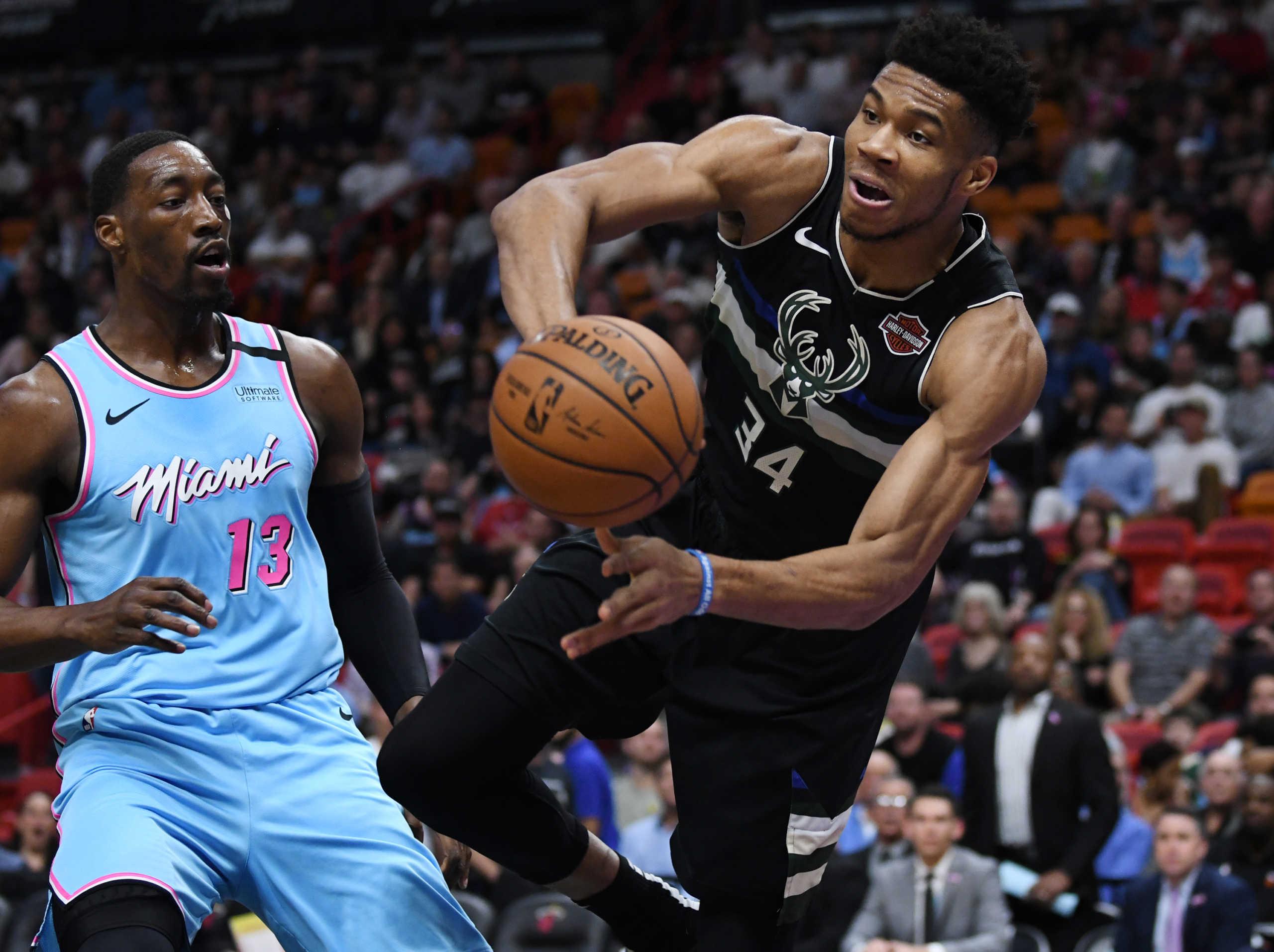 NBA: Επίσημο! Υπέγραψε supermax συμβόλαιο με τους Χιτ ο Αντεμπάγιο (pic)