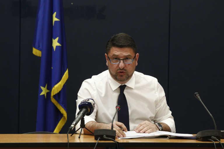 Κορονοϊός: Έκτακτη σύσκεψη υπό τον Χαρδαλιά για την Κοζάνη