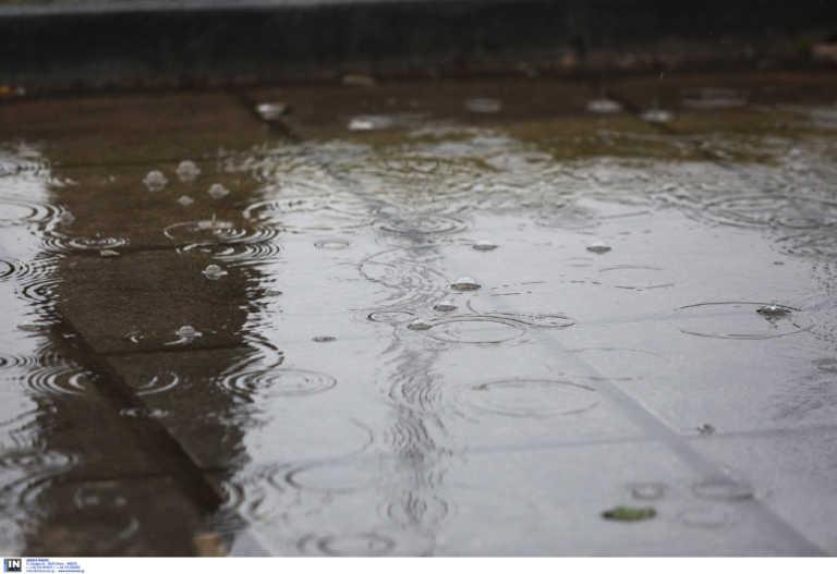Καιρός αύριο: Με βροχές και πτώση της θερμοκρασίας ξεκινά η εβδομάδα