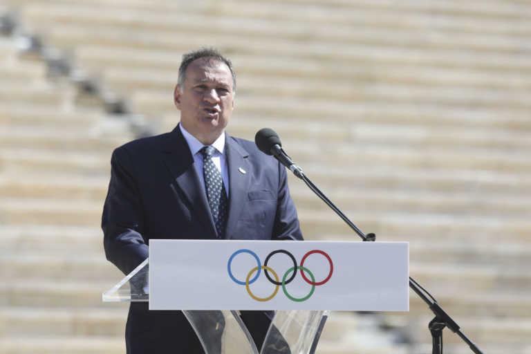 Καπράλος:«Είμαι στο πλευρό της Σοφίας Μπεκατώρου, οι αθλητές να μιλάνε ανοιχτά»