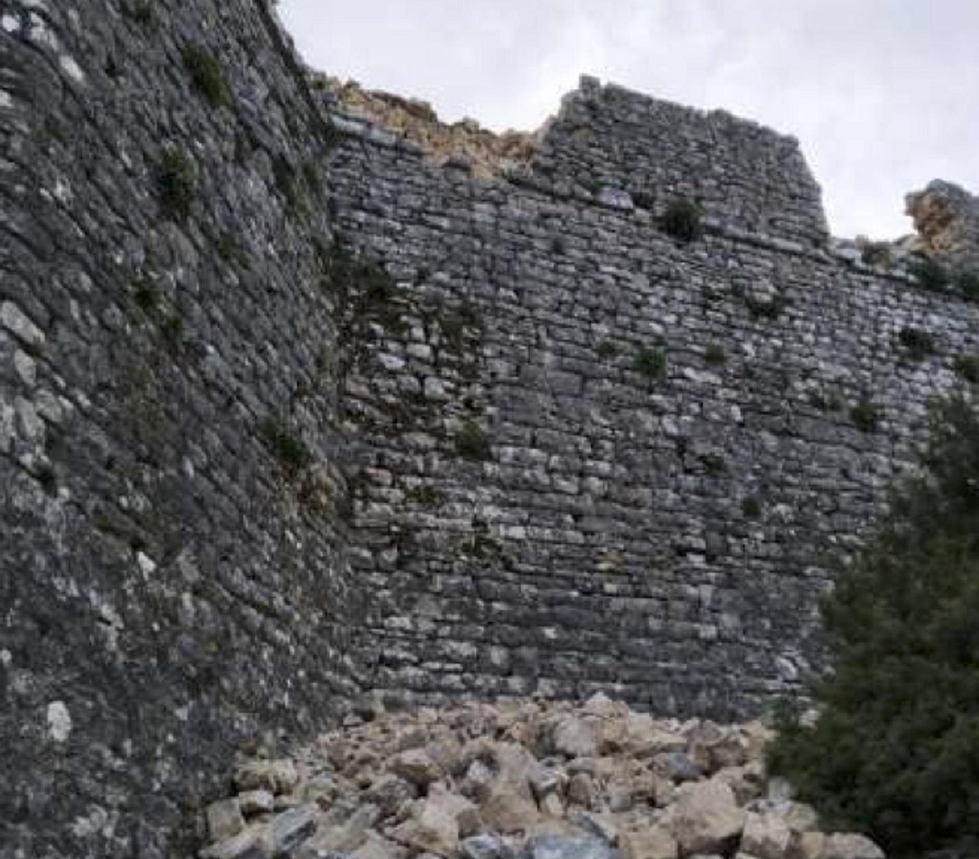 Ρέθυμνο: Πτώση ανθρώπου σε φρεάτιο στο κάστρο της Φορτέτζας