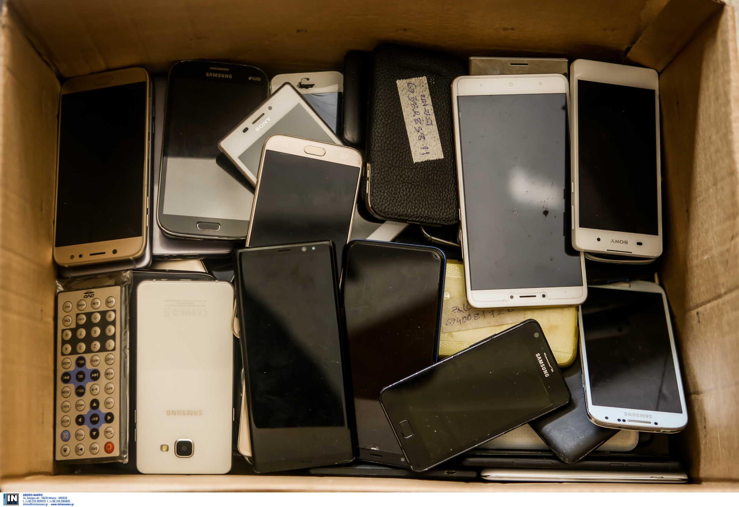 Συναγερμός για ιντερνετική απάτη με ανύπαρκτα κινητά και τάμπλετ!