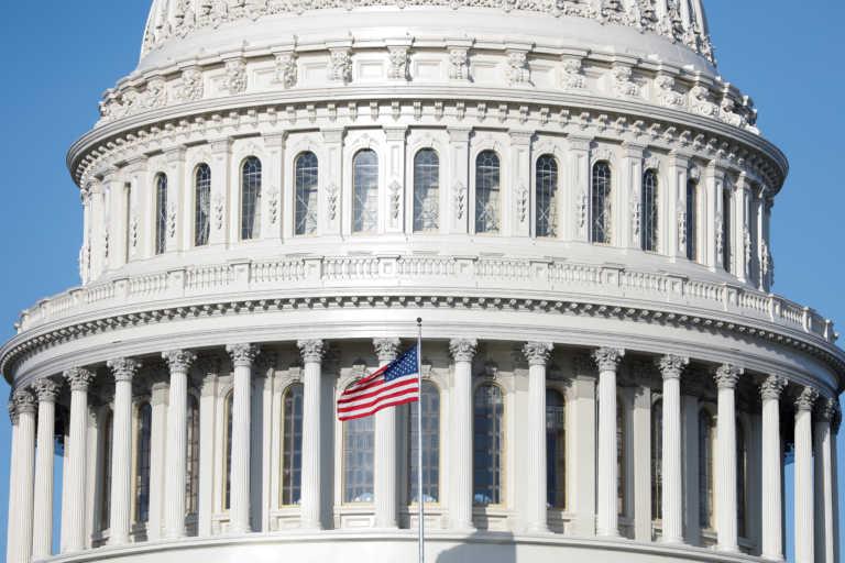 ΗΠΑ: Πέρασε από τη Βουλή των Αντιπροσωπων η «Πράξη Τζορτζ Φλόιντ»