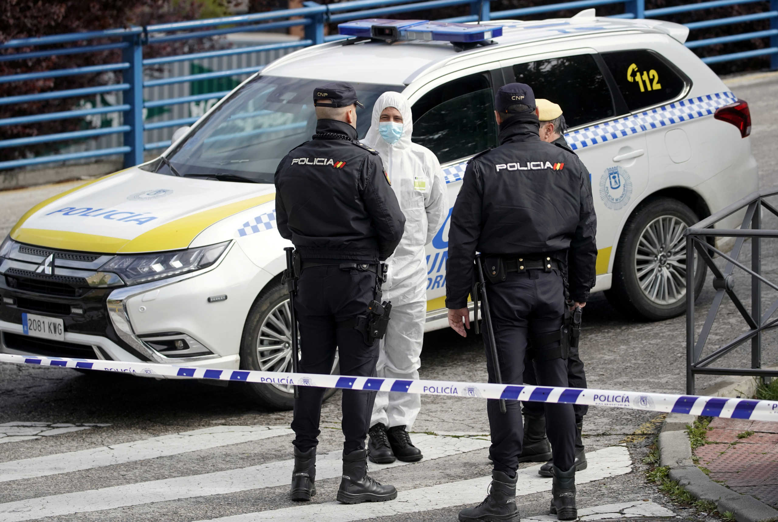 Ισπανία: Το πάλεψε αλλά… μπήκε ξανά σε καραντίνα περιοχή στην Καταλονία
