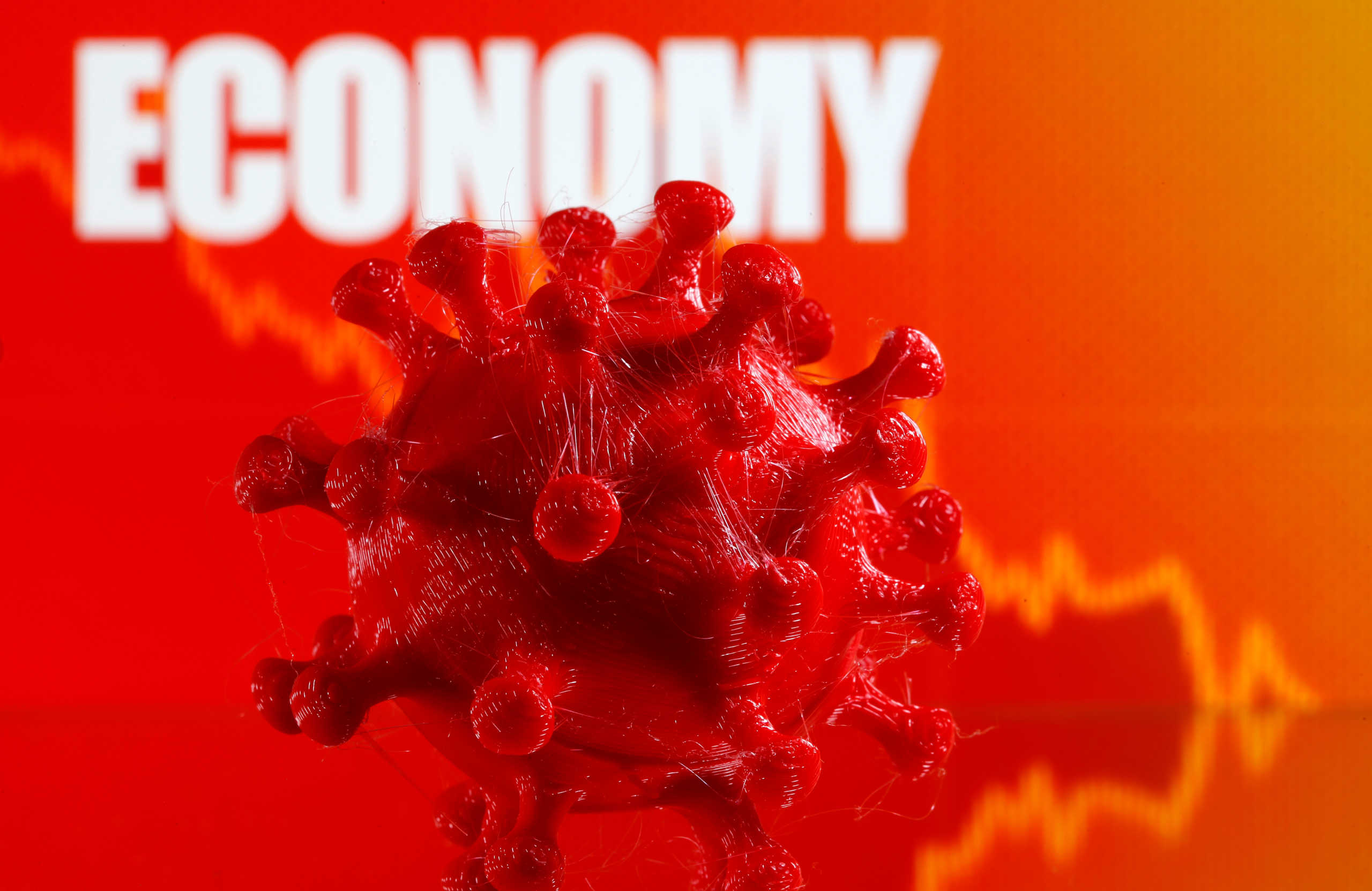 Κορονοϊός: Κάπου… το 2022 βλεπουν οι εταιρείες – «κολοσσοί» την επιστροφή στην κανονικότητα