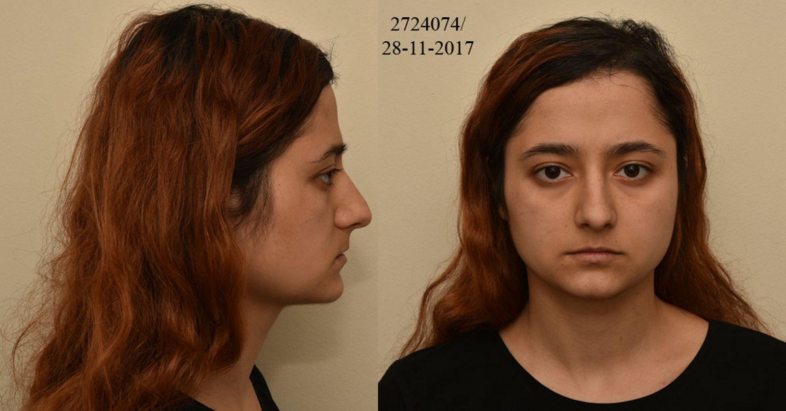 Αυτοί είναι οι Κούρδοι που συνελήφθησαν με αντιαρματικά στα Σεπόλια