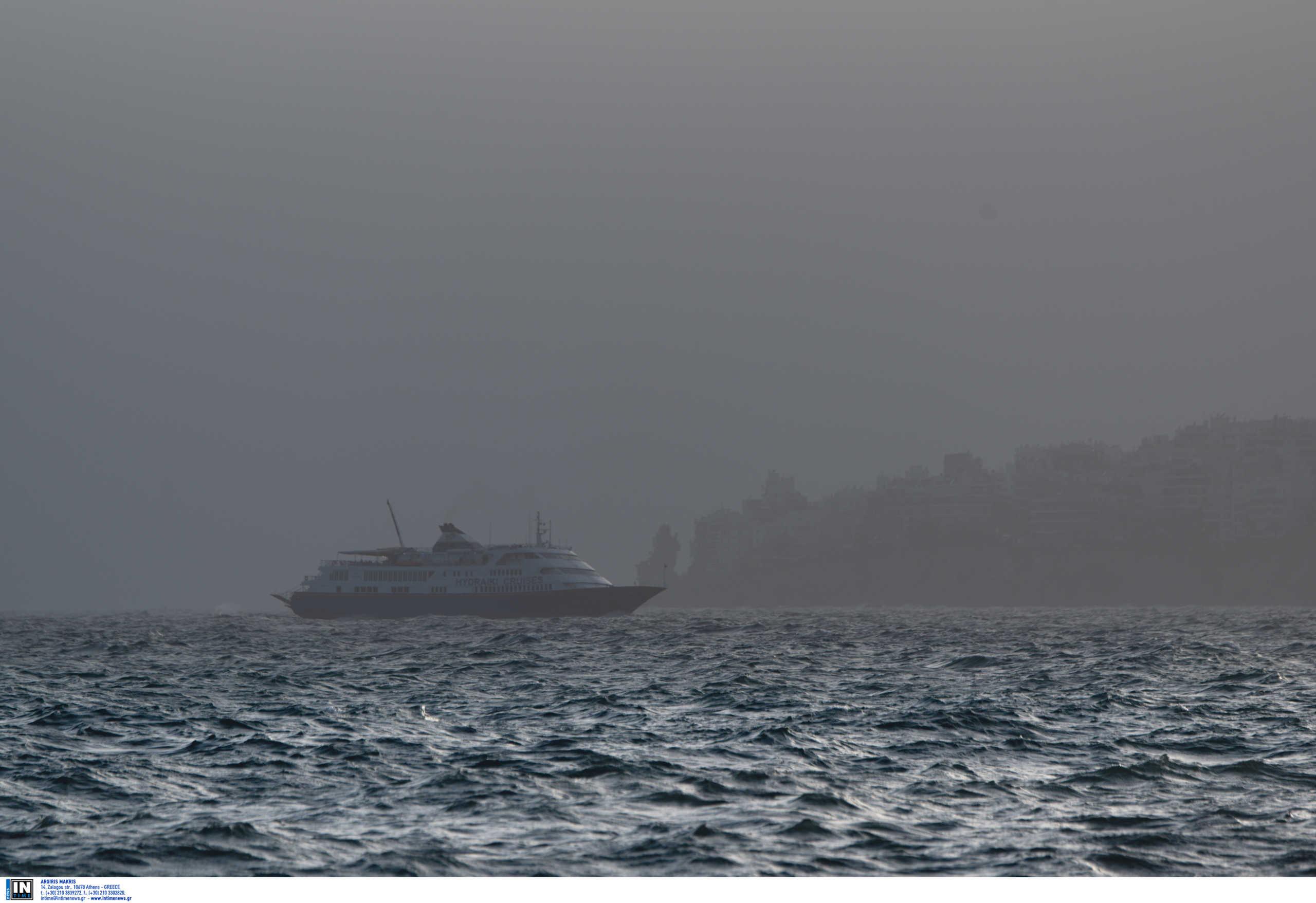 Συνεχίζει το ταξίδι για την Κέρκυρα το κρουαζιερόπλοιο MSC Opera! Προληπτικά σε καραντίνα οι επιβάτες