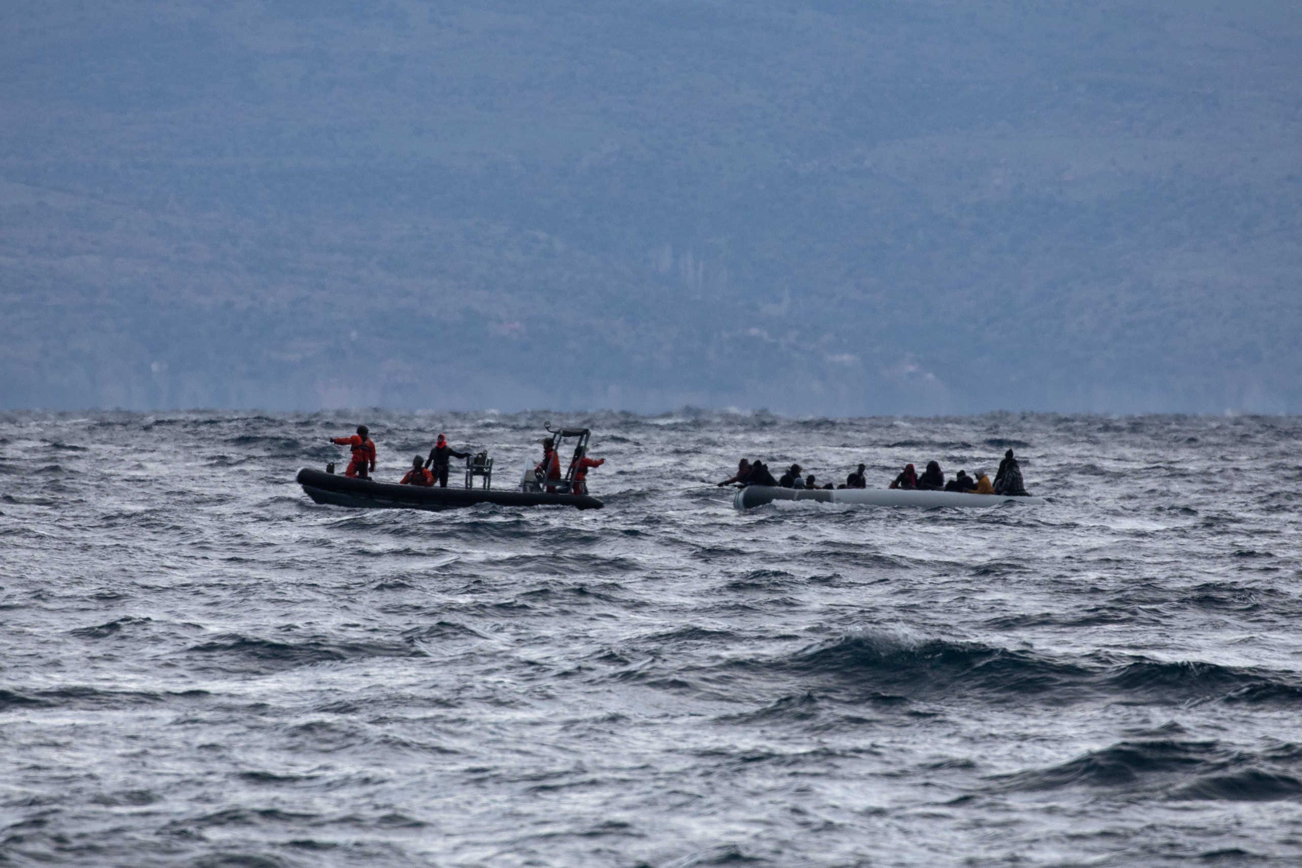 """Απόρρητα έγγραφα αποκαλύπτουν παιχνίδια """"κατασκόπων"""" στη Λέσβο: Οι δυο γυναίκες και οι πληροφορίες στην Τουρκία"""