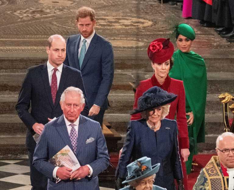 Πρίγκιπας Χάρι: Με την Μέγκαν δεν εγκαταλείψαμε ποτέ την βασιλική οικογένεια (vid)