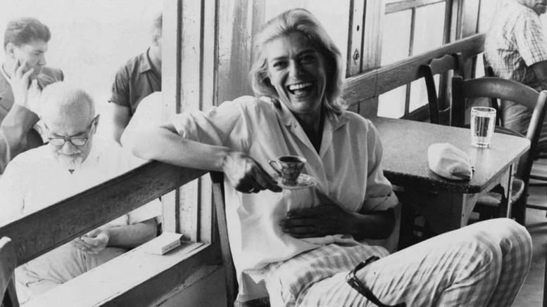 Μελίνα Μερκούρη: Εκατό χρόνια από τη γέννηση της «Στέλλας» στη μεγάλη οθόνη