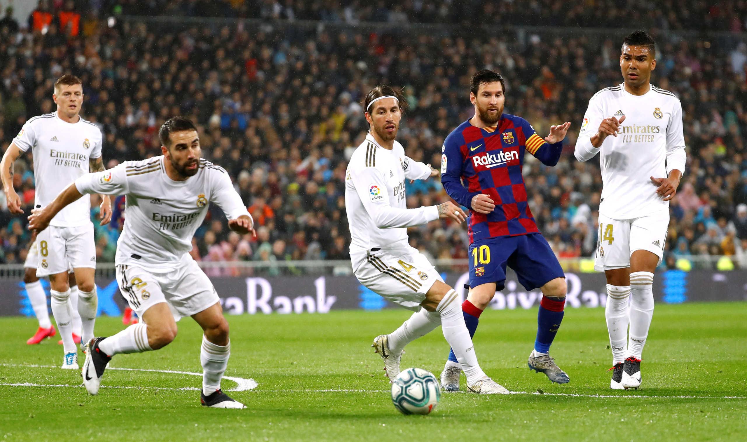 La Liga: Επανέναρξη μέχρι τις 27 Ιουνίου αλλιώς οριστικό τέλος στη σεζόν!