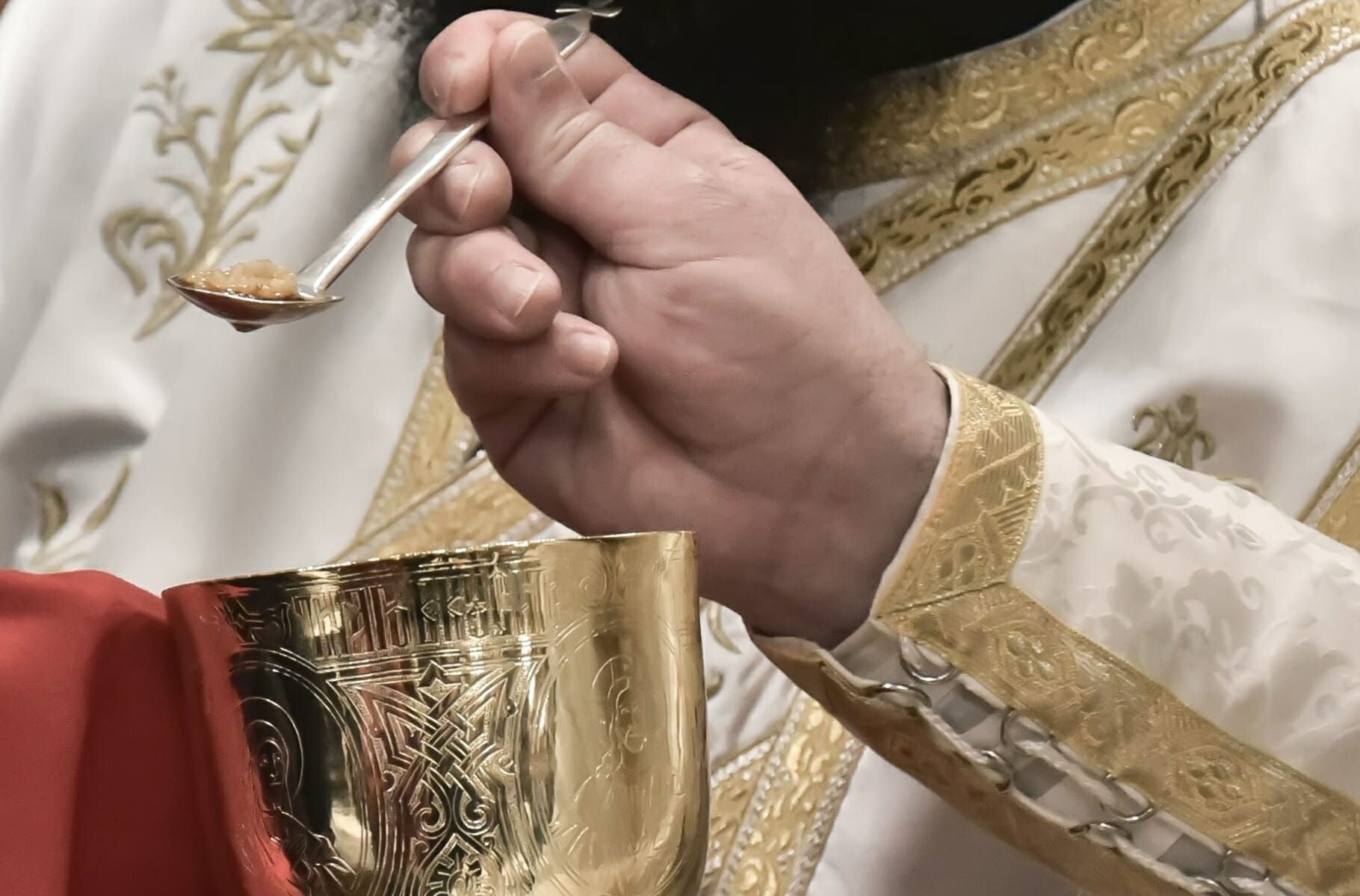 Χωρίς Θεία Κοινωνία ανοίγουν οι Ορθόδοξες Εκκλησίες στη Γερμανία