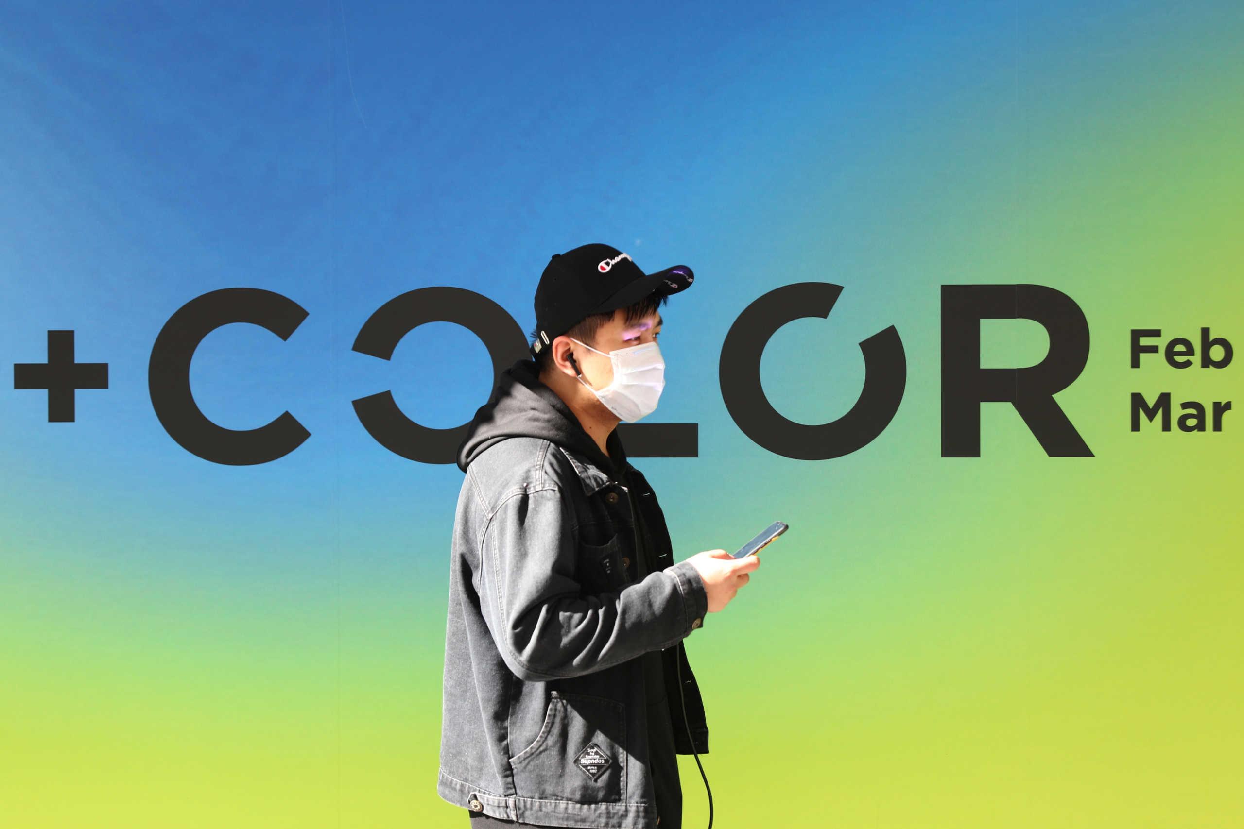 Κορονοϊός: Έτσι θα κρατήσουμε καθαρό το κινητό μας