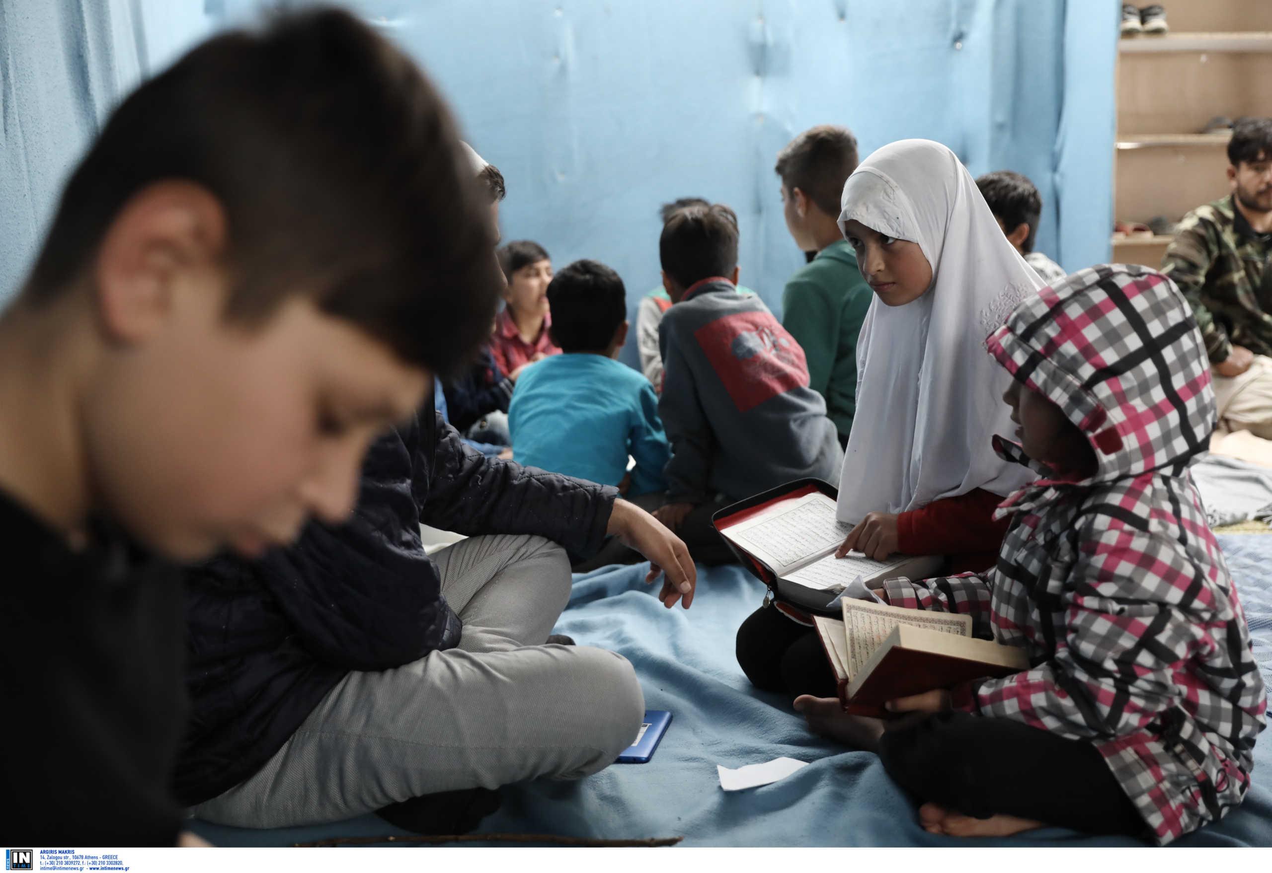 1.600 ανήλικους μετανάστες από την Ελλάδα θα υποδεχθούν χώρες της ΕΕ