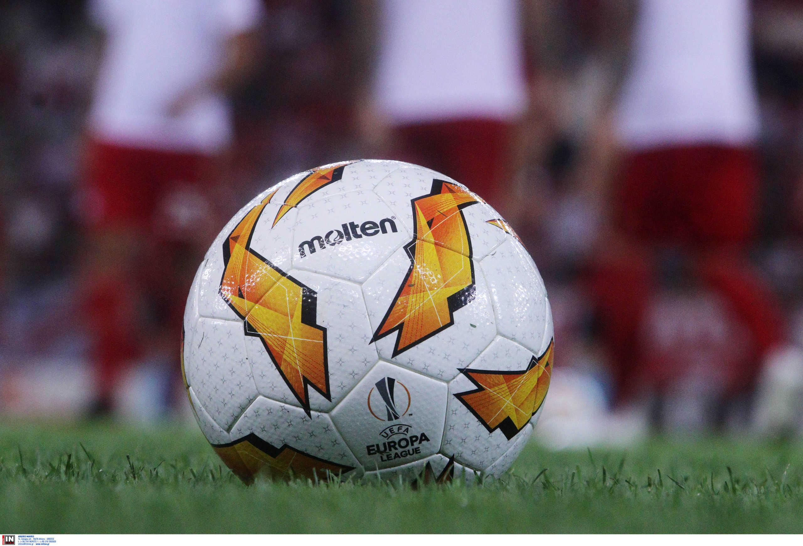 "Europa League: ""Κλείδωσε"" το Final8 – Αυτά είναι τα ""ζευγάρια"" για τον τίτλο (video)"
