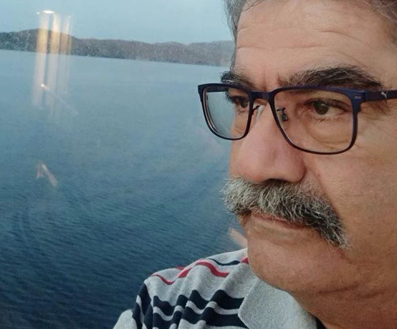 Ηλεία – Κορονοϊός: Ράγισαν καρδιές στο μνημόσυνο για το πρώτο θύμα της πανδημίας στην Ελλάδα (pics)