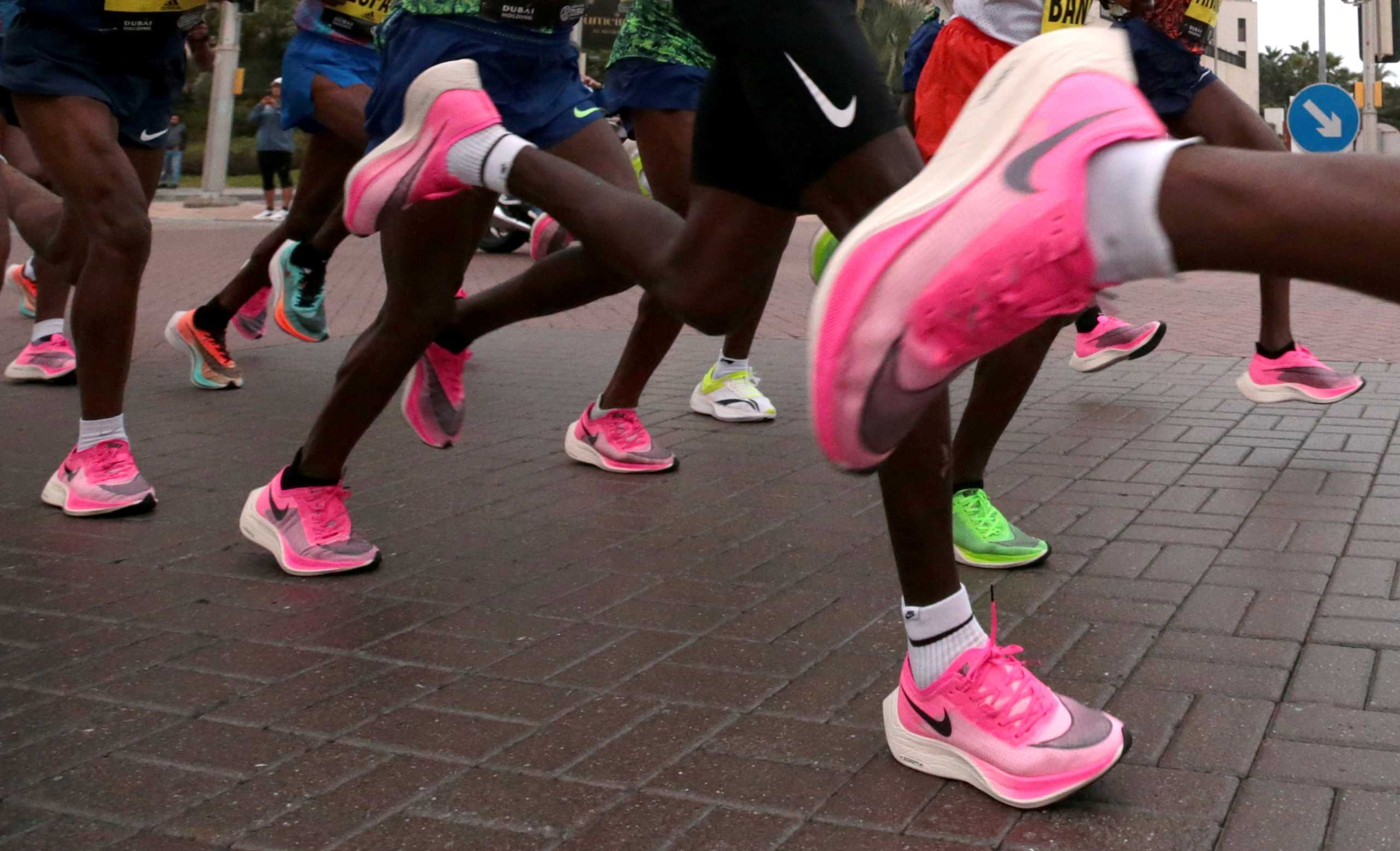 Κορονοϊός: Η Nike κλείνει τα κεντρικά γραφεία στην Ολλανδία λόγω κρούσματος υπαλλήλου
