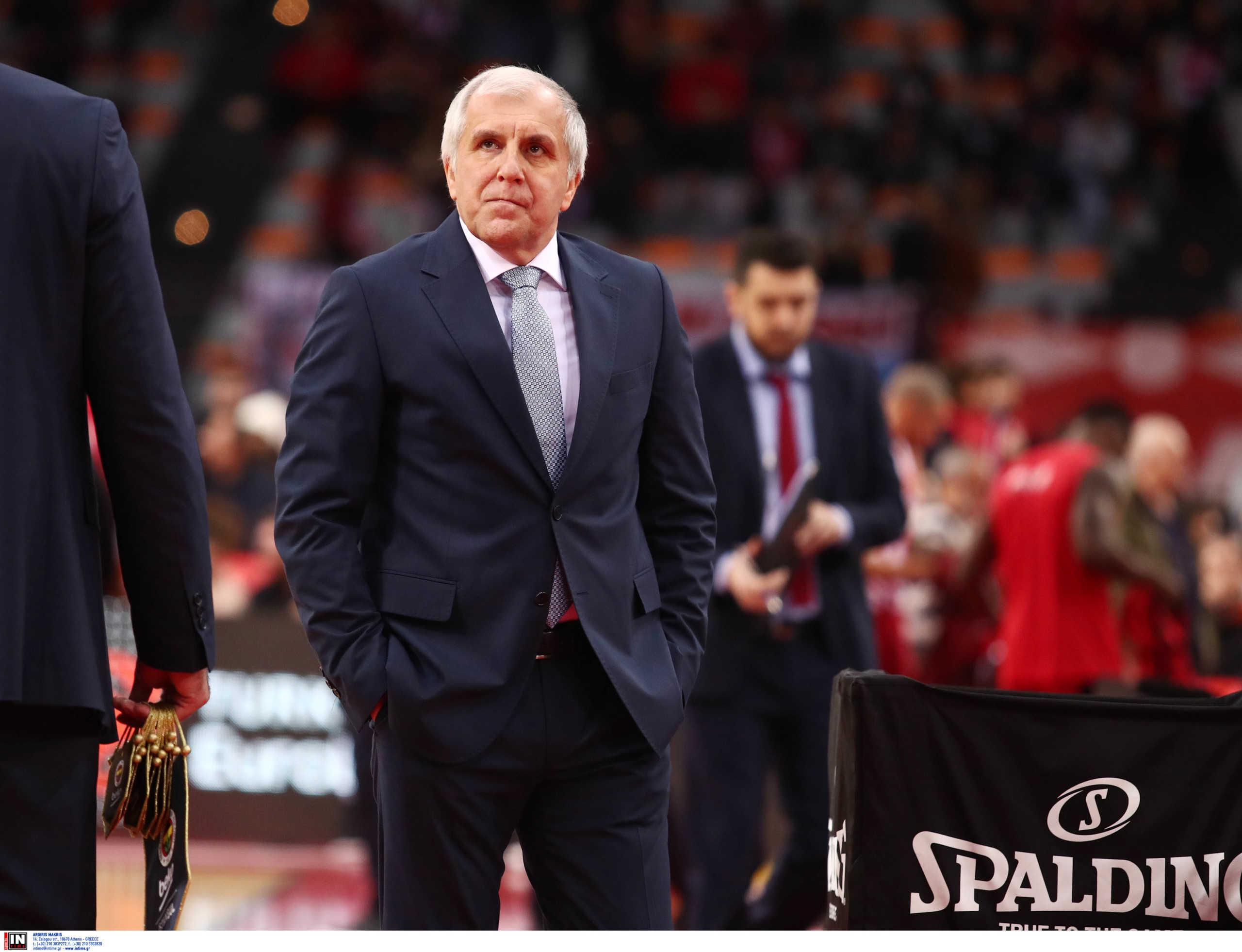 "Euroleague: Πιο κοντά σε ""χρυσή τομή"" Φενέρμπαχτσε και Ομπράντοβιτς"