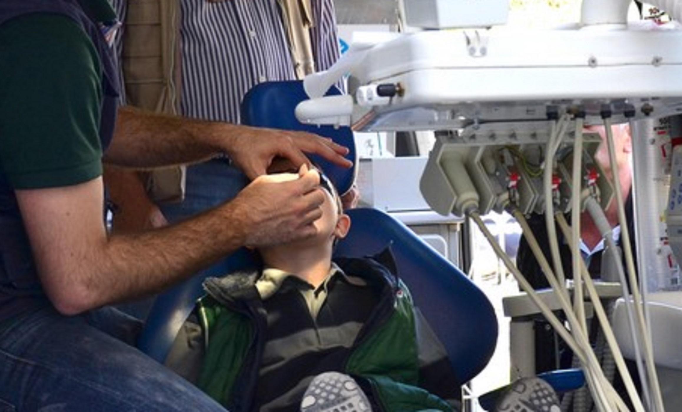 Οδοντίατροι: Να ενταχθούμε κι εμείς στον εμβολιασμό των υγειονομικών