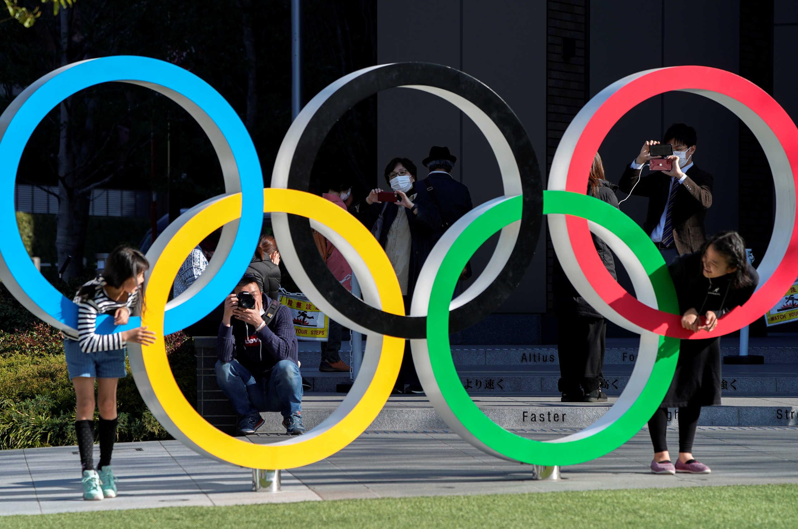Βόρεια Κορέα: «Μπλόκο» λόγω κορονοϊού στους Ολυμπιακούς Αγώνες του Τόκιο