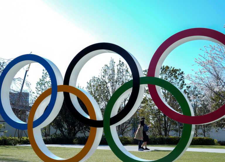 Η Ιταλία κινδυνεύει με αποκλεισμό από τους Ολυμπιακούς Αγώνες
