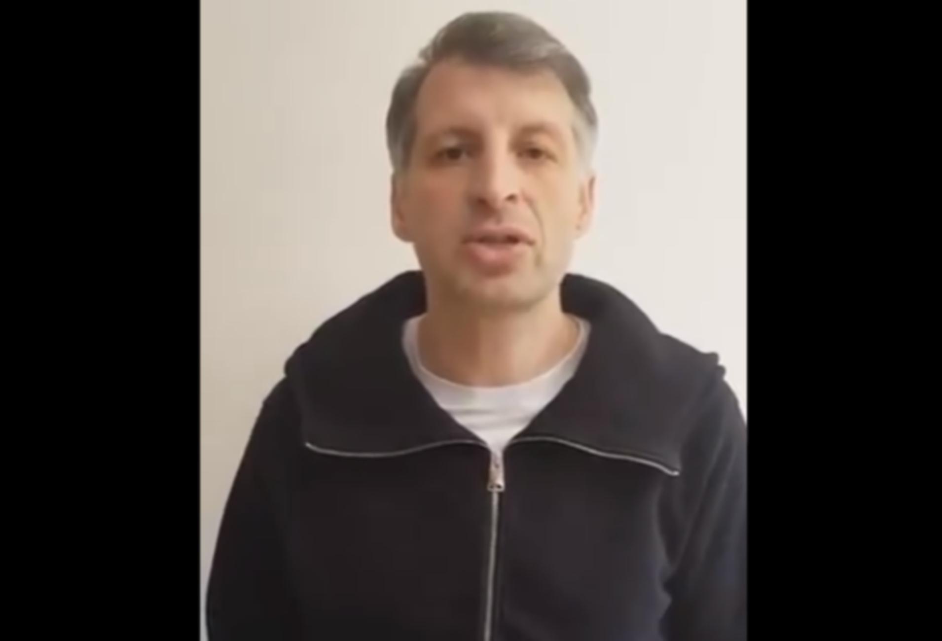 """Κορονοϊός: """"Κάντε μόνο ένα πράγμα!"""" Το μήνυμα του Παπαλουκά για την Euroleague (video)"""