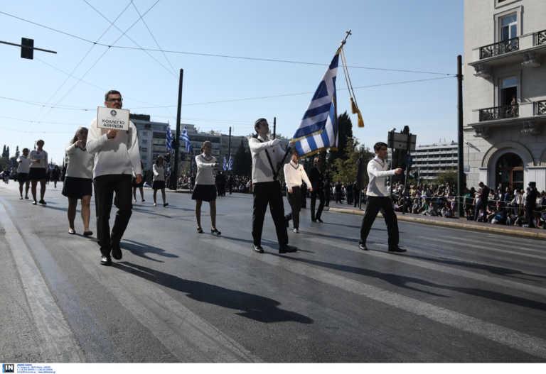 """28η Οκτωβρίου: Παρελάσεις """"γιοκ"""" και εκδηλώσεις… με το σταγονόμετρο – Ο πρωτοφανής εορτασμός και τα αυστηρά μέτρα"""