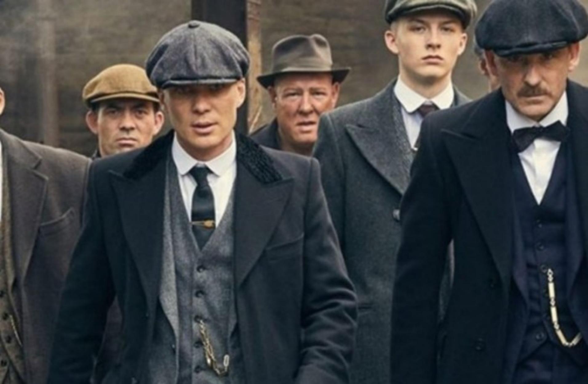Peaky Blinders: Μετά την τελευταία σεζόν έρχεται και ταινία