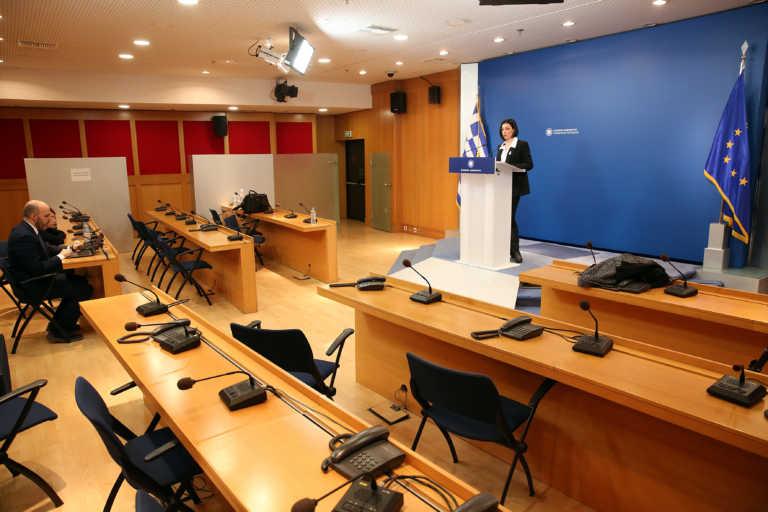 Πελώνη σε Τσίπρα: Στο δίλημμα με το Κράτος Δικαίου ή με τον Κουφοντίνα, έχετε ήδη πάρει θέση