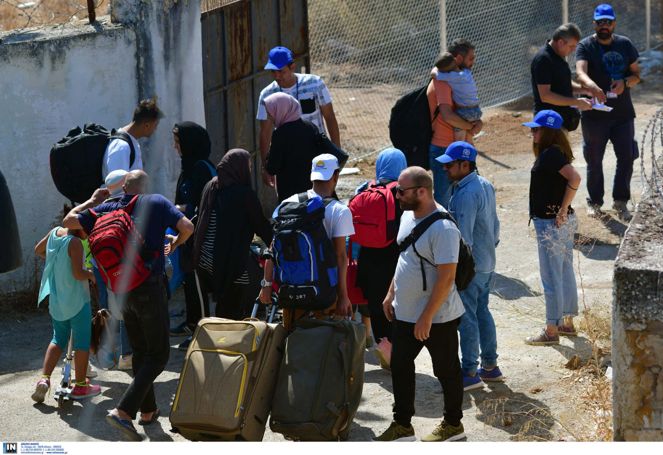 15,5 εκατομμύρια ευρώ σε δήμους λόγω προσφυγικού – μεταναστευτικού