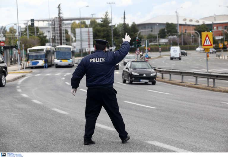 Κρήτη – Lockdown: «Βροχή» τα 300άρια στους παραβάτες – 2.474 έλεγχοι