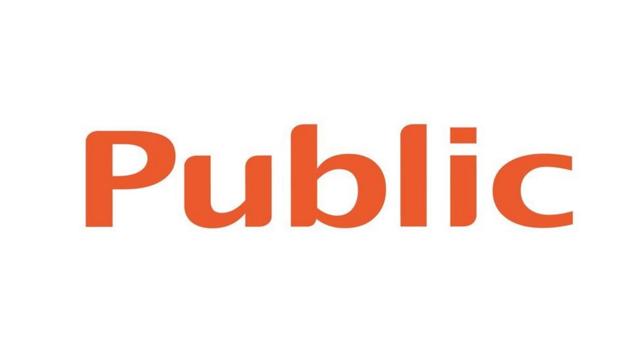 Public: Εξυπηρέτηση του κοινού μέσω τουwww.public.grκαι τουcallcenter