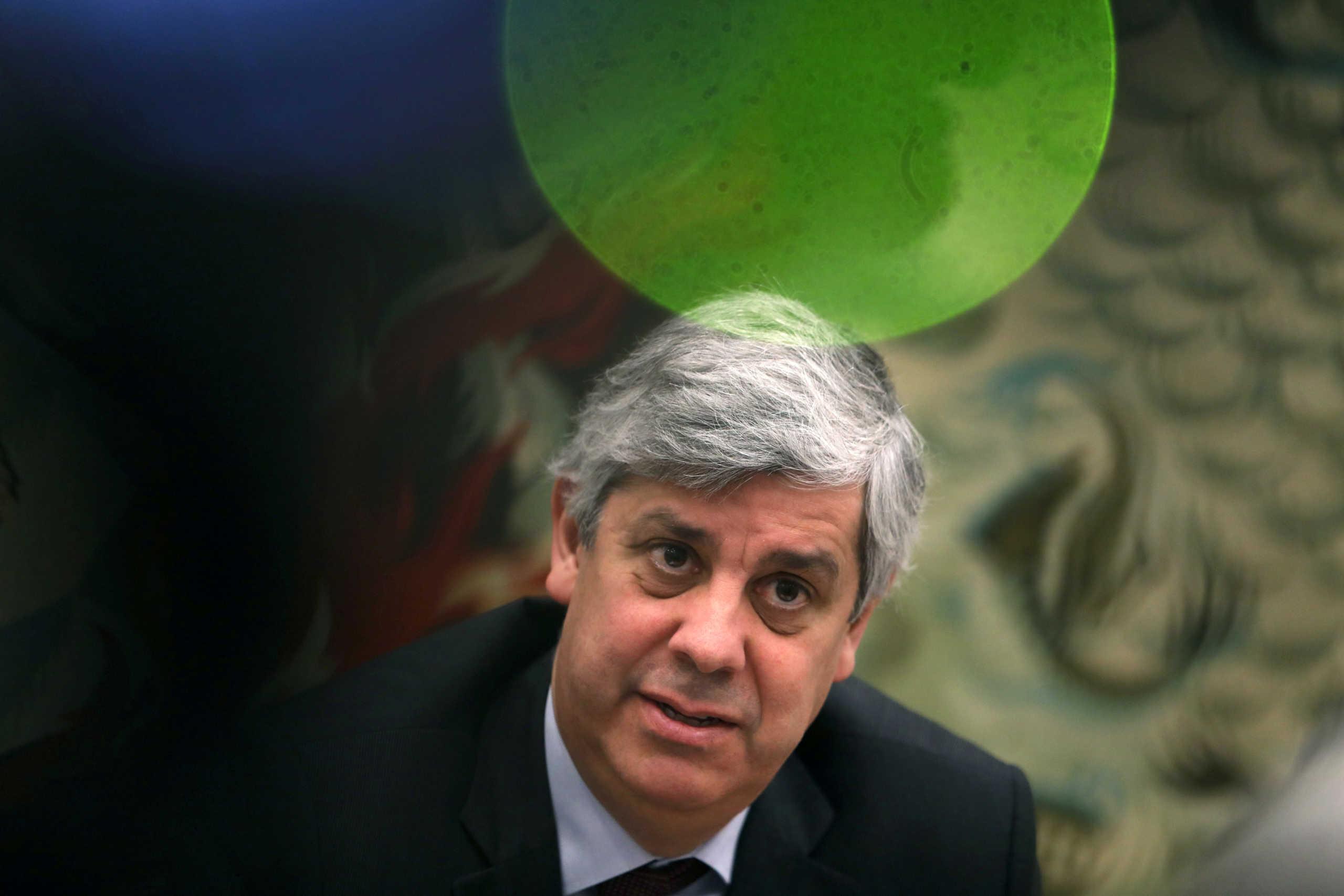 Πρόεδρος Eurogroup για κορονοϊό: Είμαστε σε πόλεμο