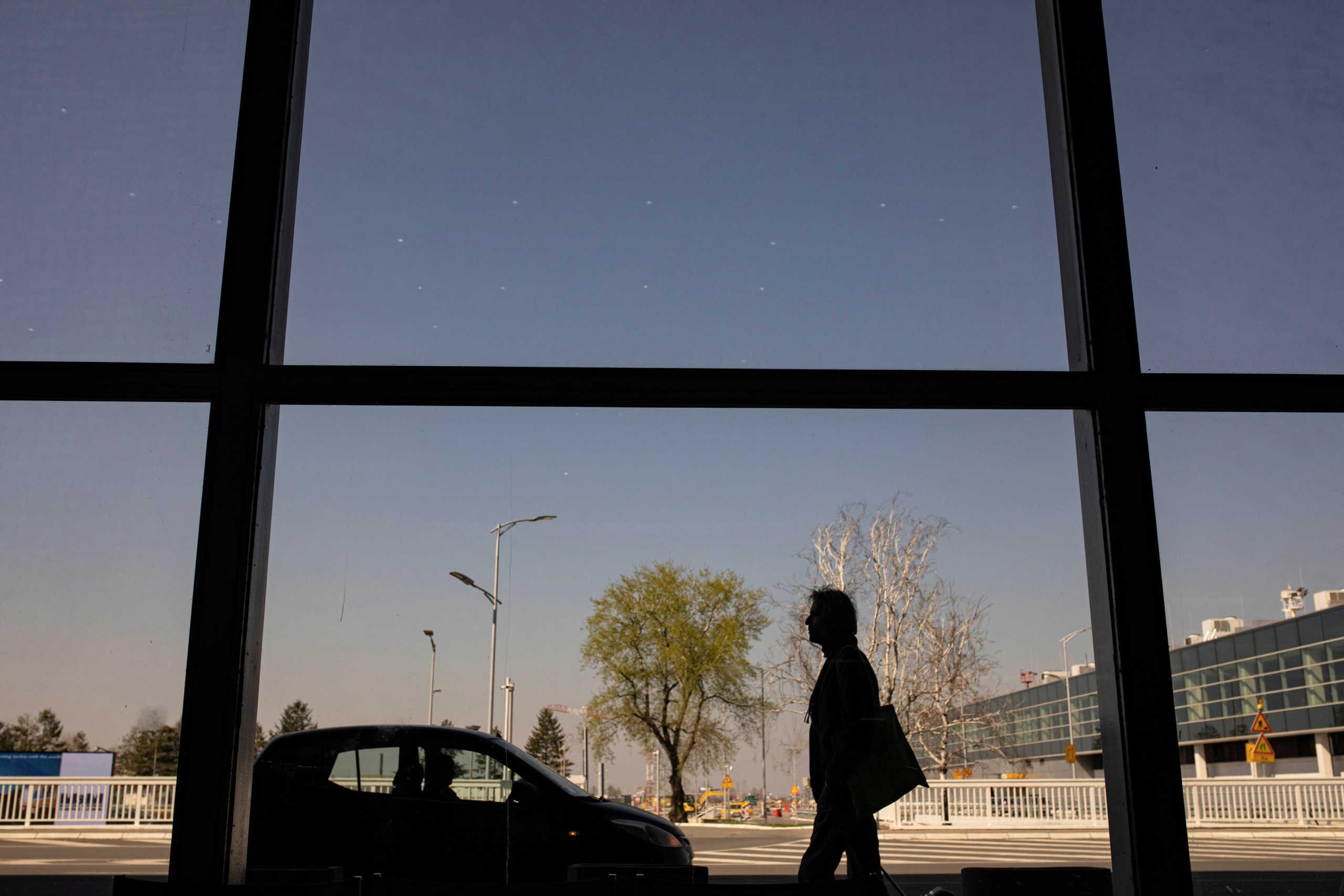 Κορονοϊός: Δεύτερος νεκρός στην Σερβία, πρώτος στο Κόσοβο!