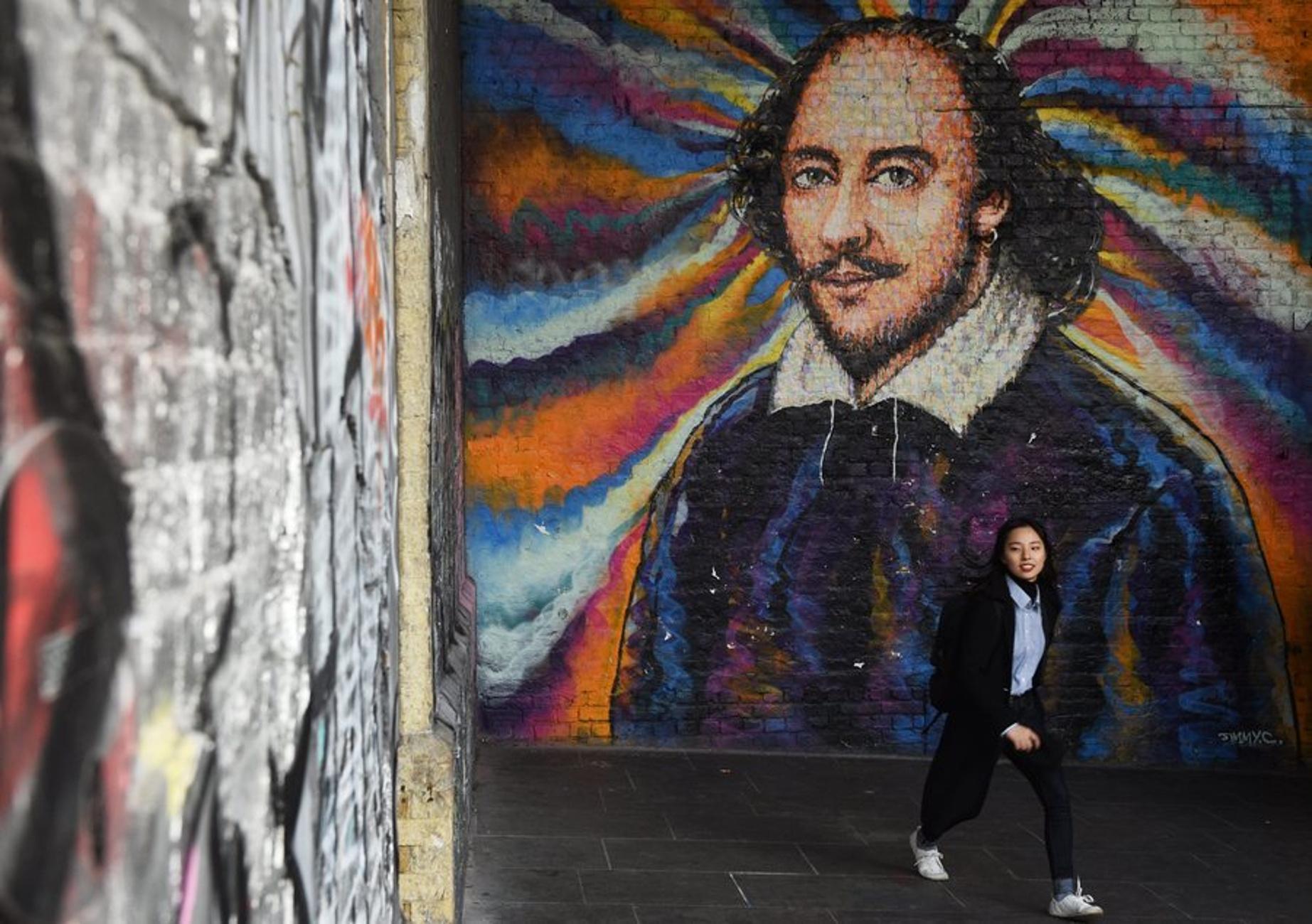 Παραστάσεις έργων του Σαίξπηρ μέσω live streaming από το Globe Theatre