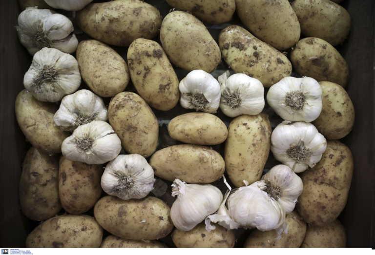 12 τρόποι να απολαύσετε τις πατάτες