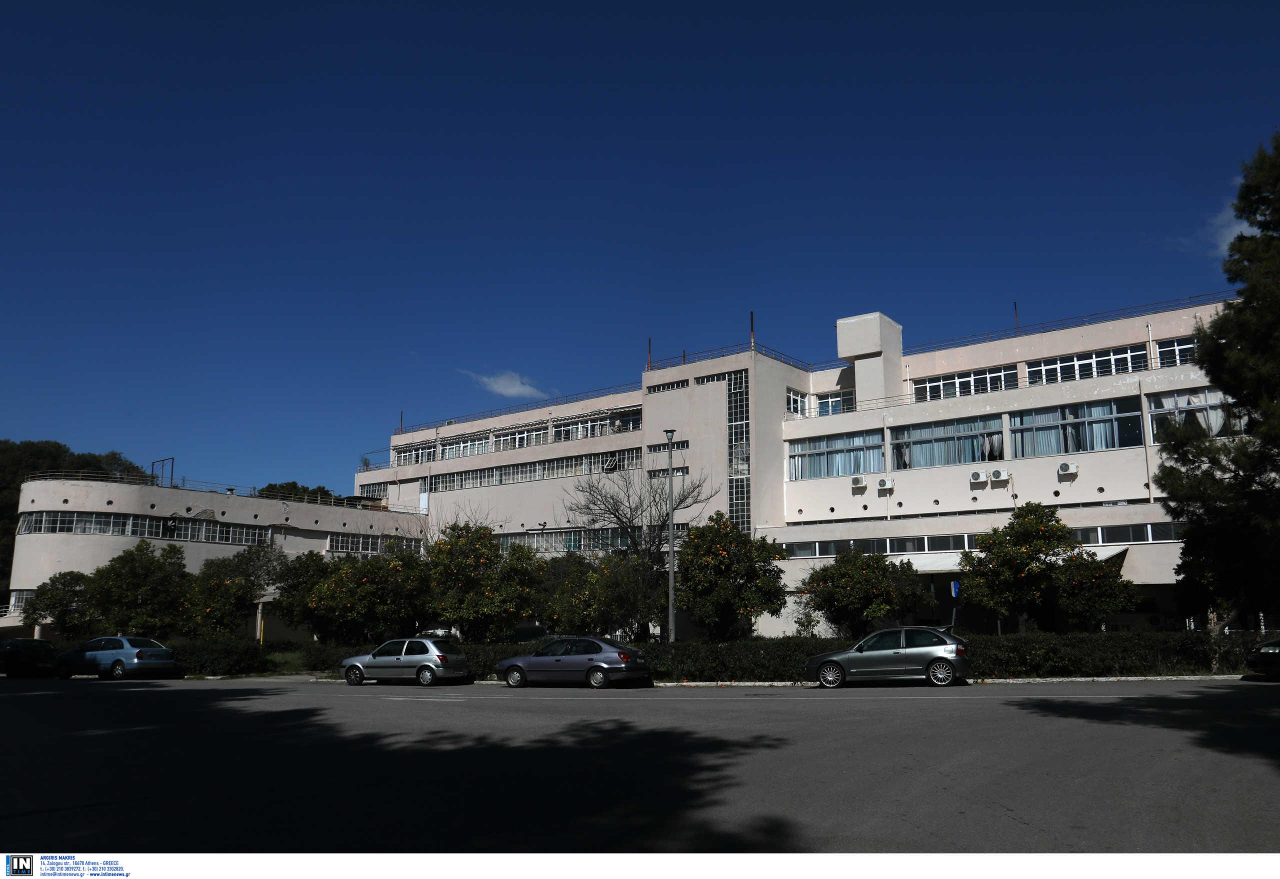 Κραυγή αγωνίας από γιατρό του Σωτηρία στο newsit.gr: Οι ελλείψεις σε προσωπικό και υλικά οδήγησαν στα κρούσματα κορονοϊού