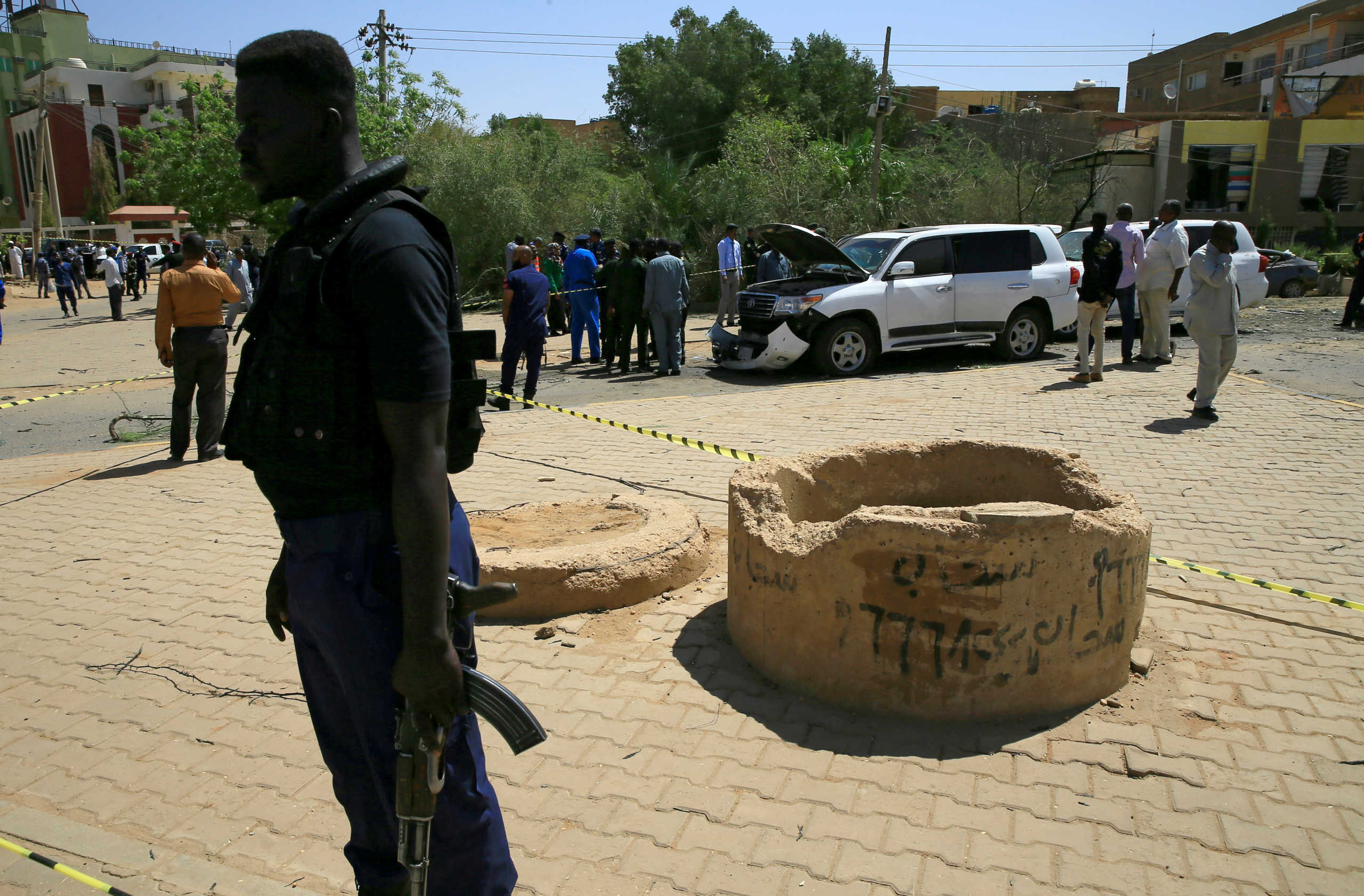 Σουδάν: 50 οι νεκροί από τις φυλετικές συγκρούσεις στο Δυτικό Νταρφούρ