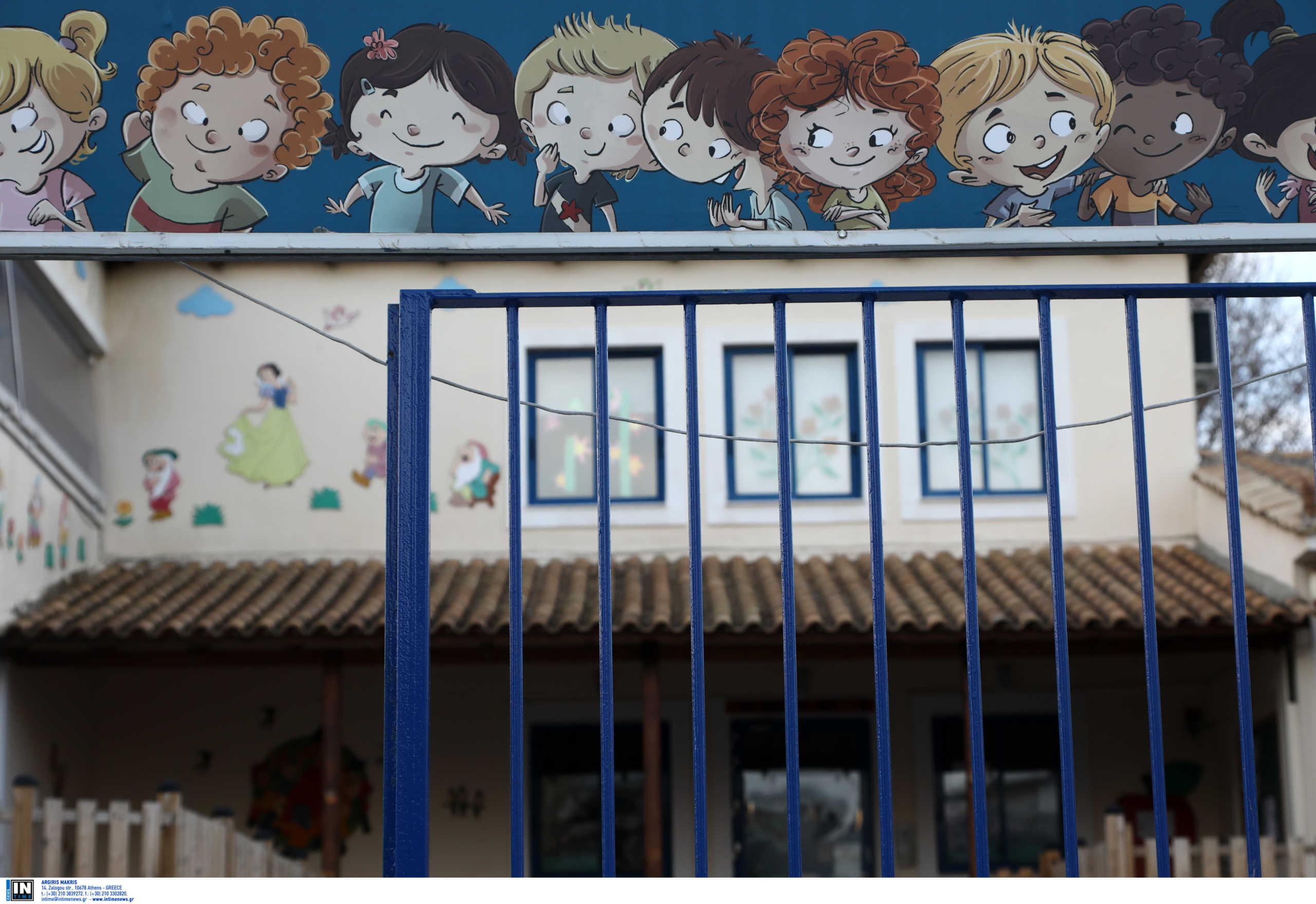 Κλειστά όλα τα σχολεία και τα Πανεπιστήμια στην Ελλάδα λόγω κορονοϊού