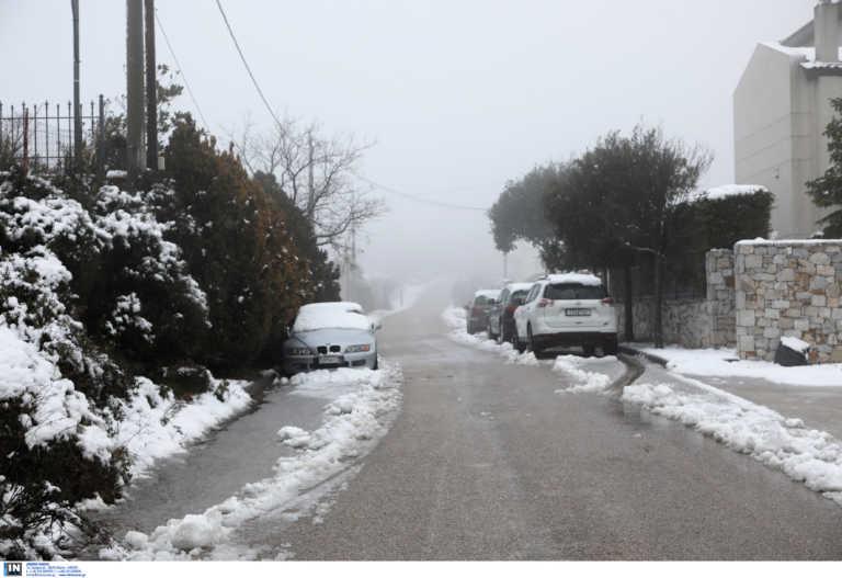 Καιρός αύριο: Καλό χειμώνα – Χιόνια και τσουχτερό κρύο σε πολλές περιοχές