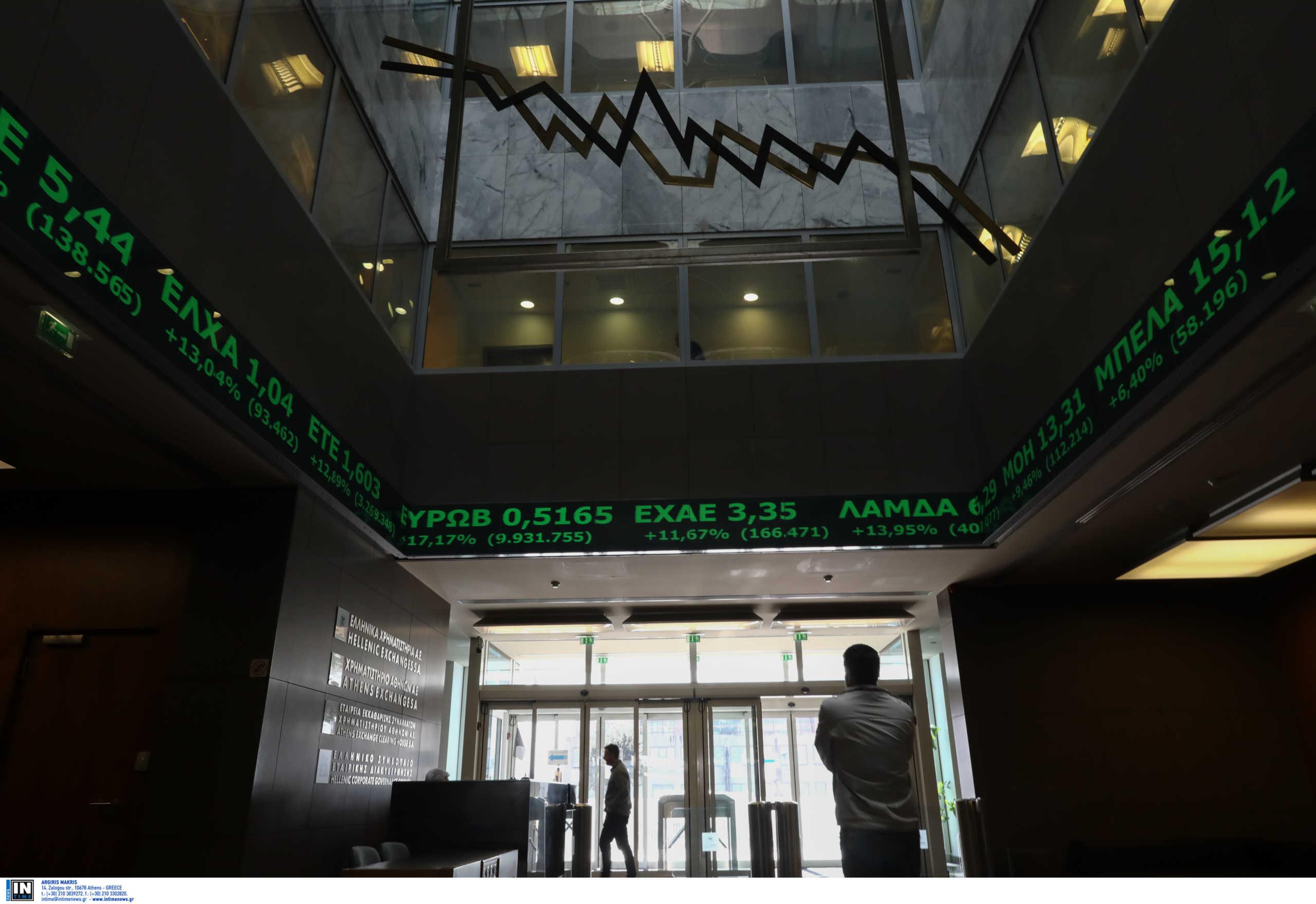 Αυτή είναι η κατάταξη των χρηματιστηριακών εταιρειών τον Ιανουάριο