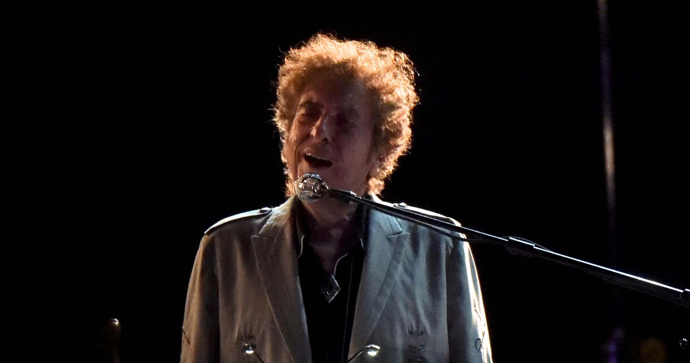 Bob Dylan: Έκπληξη με δεύτερο καινούργιο τραγούδι (video)
